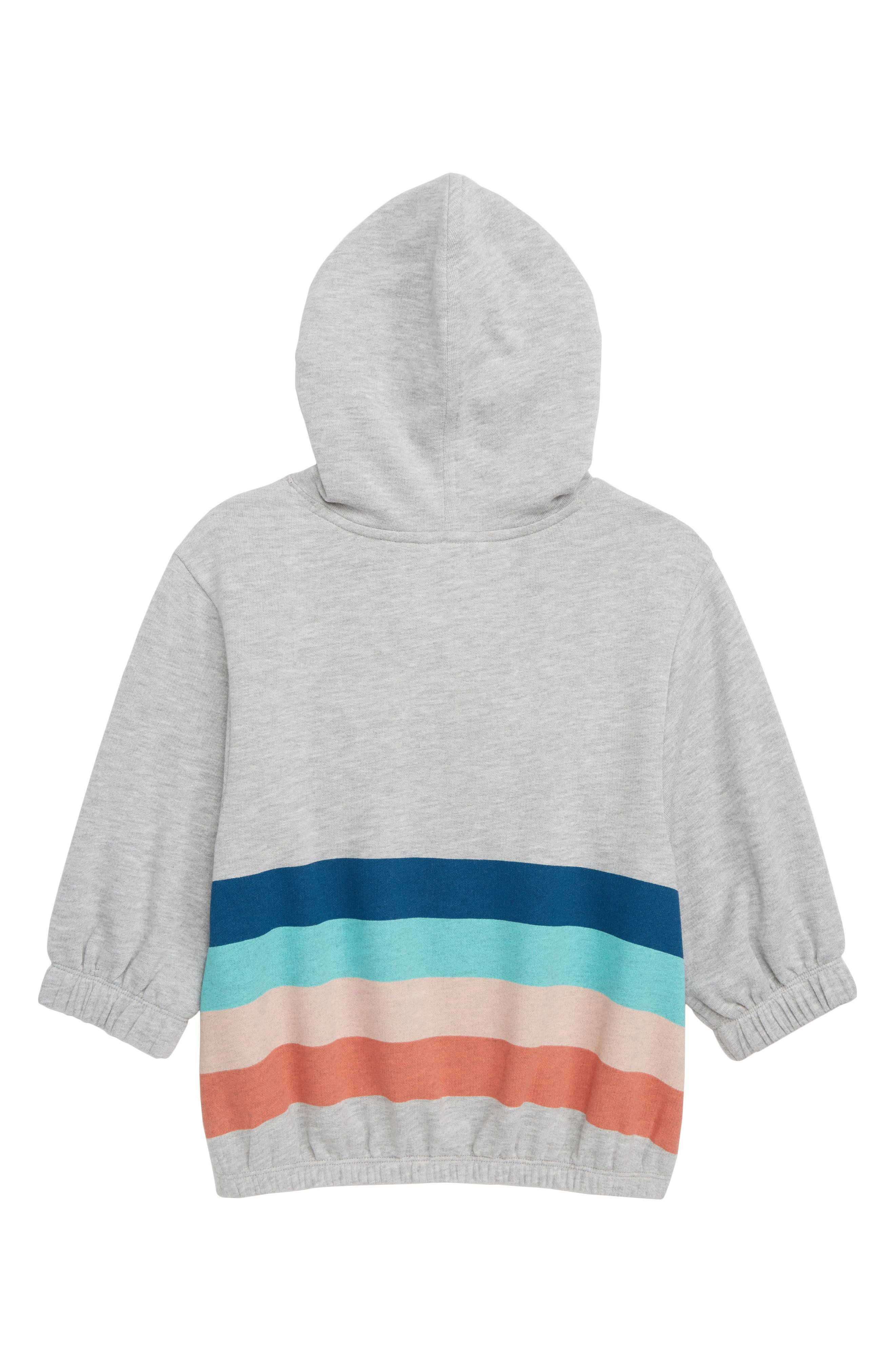 ZELLA GIRL, Pullover Hoodie, Alternate thumbnail 2, color, 050
