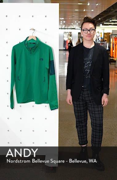 Borod Jacket, sales video thumbnail
