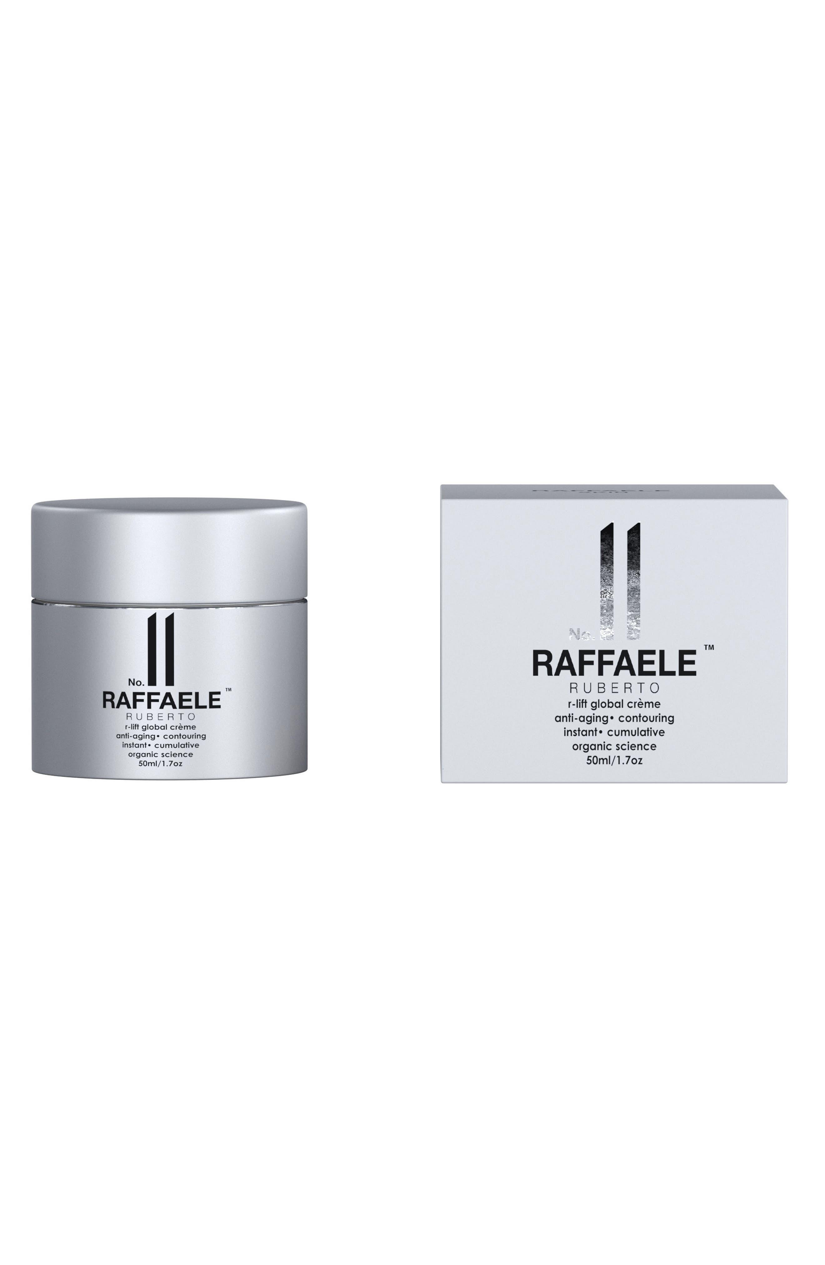 RAFFAELE RUBERTO<SUP>®</SUP> SKIN, Formula No. 11 R-Lift Global Crème, Alternate thumbnail 2, color, NO COLOR