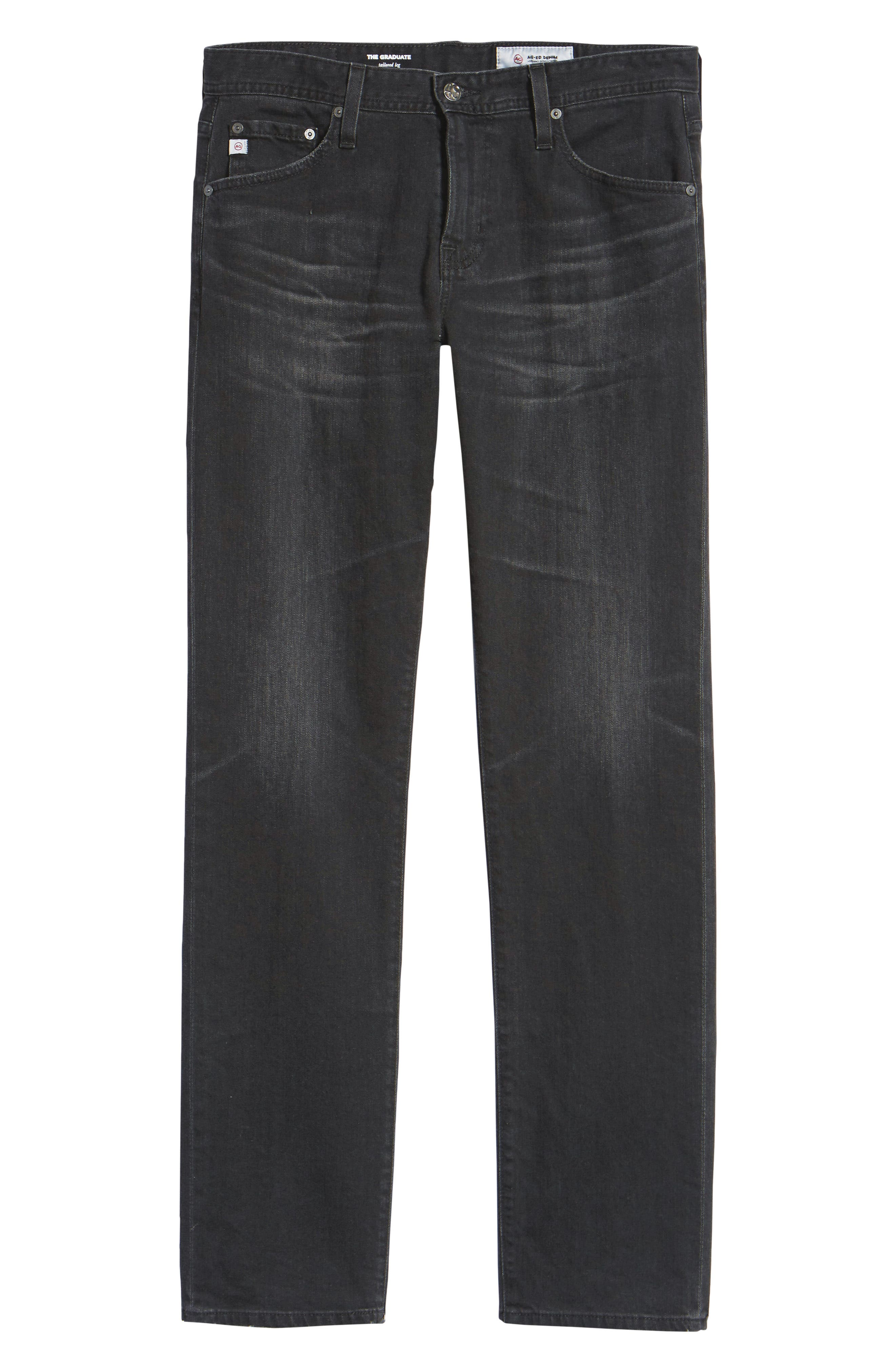 LEVI'S<SUP>®</SUP>, 511<sup>™</sup> Slim Fit Jeans, Alternate thumbnail 11, color, NIGHTSHINE