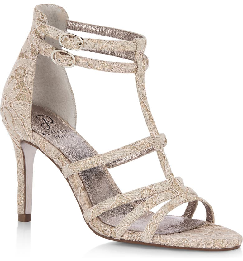 Adrianna Papell Sandals ADARA ANKLE STRAP SANDAL