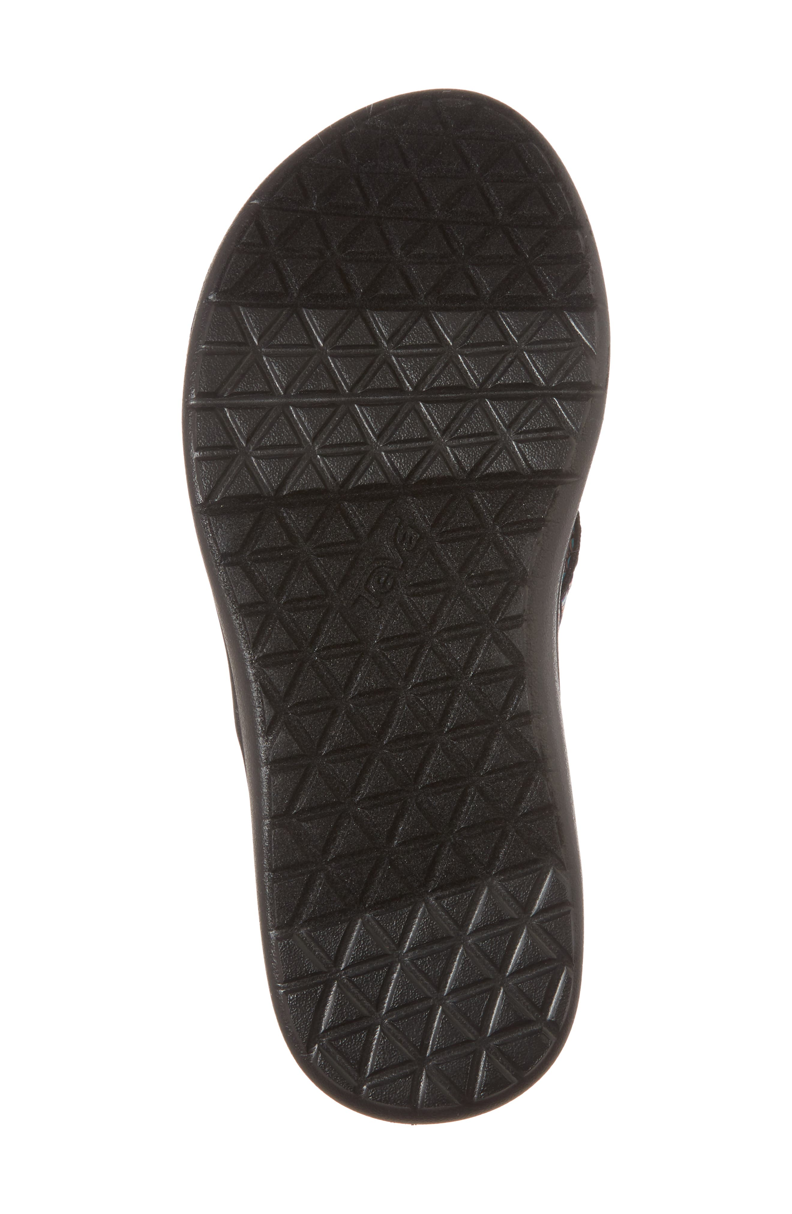 TEVA, Voya Flip Flop, Alternate thumbnail 6, color, 001