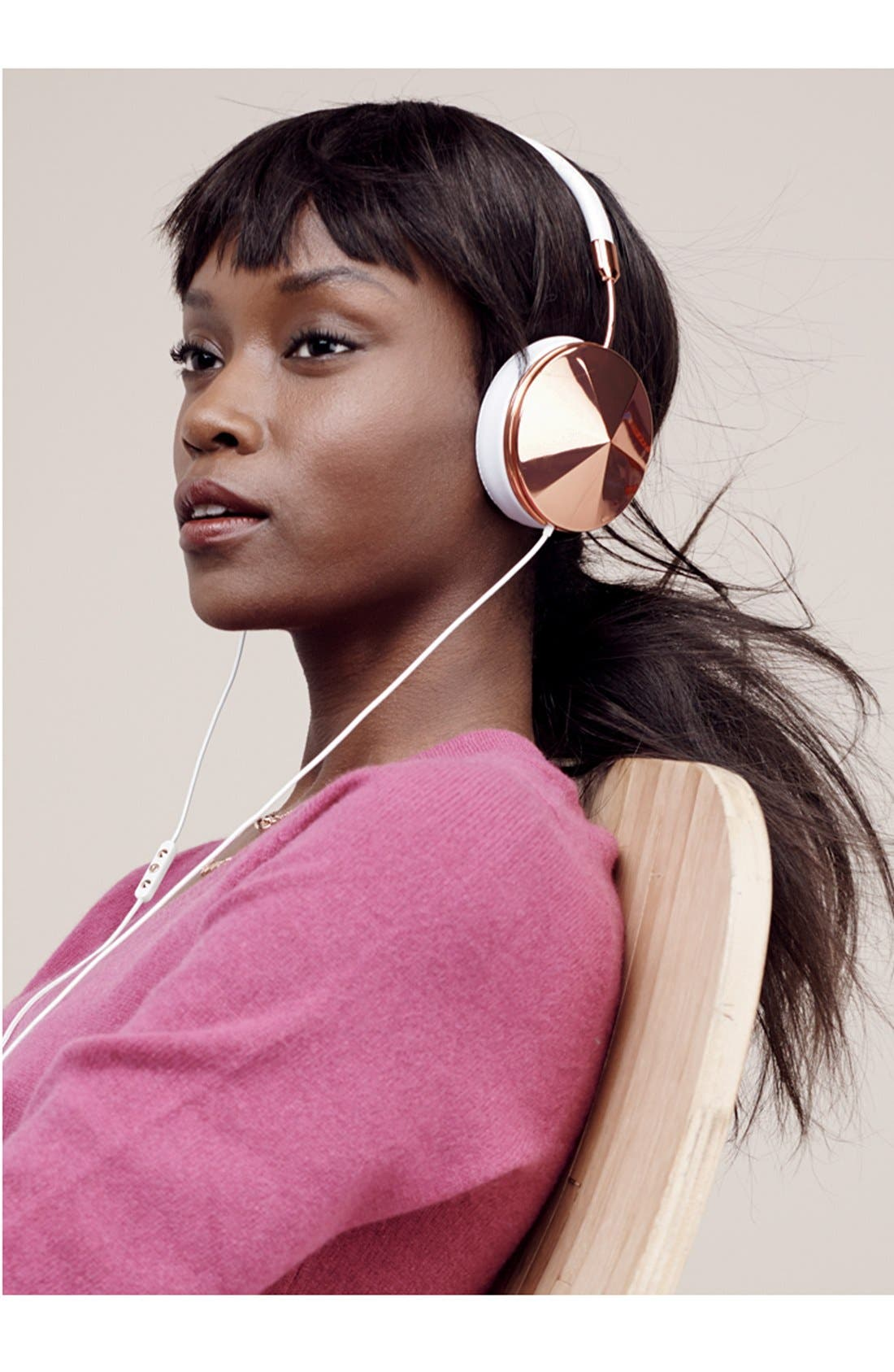 FRENDS, with Benefits 'Taylor' Headphones, Alternate thumbnail 5, color, 220
