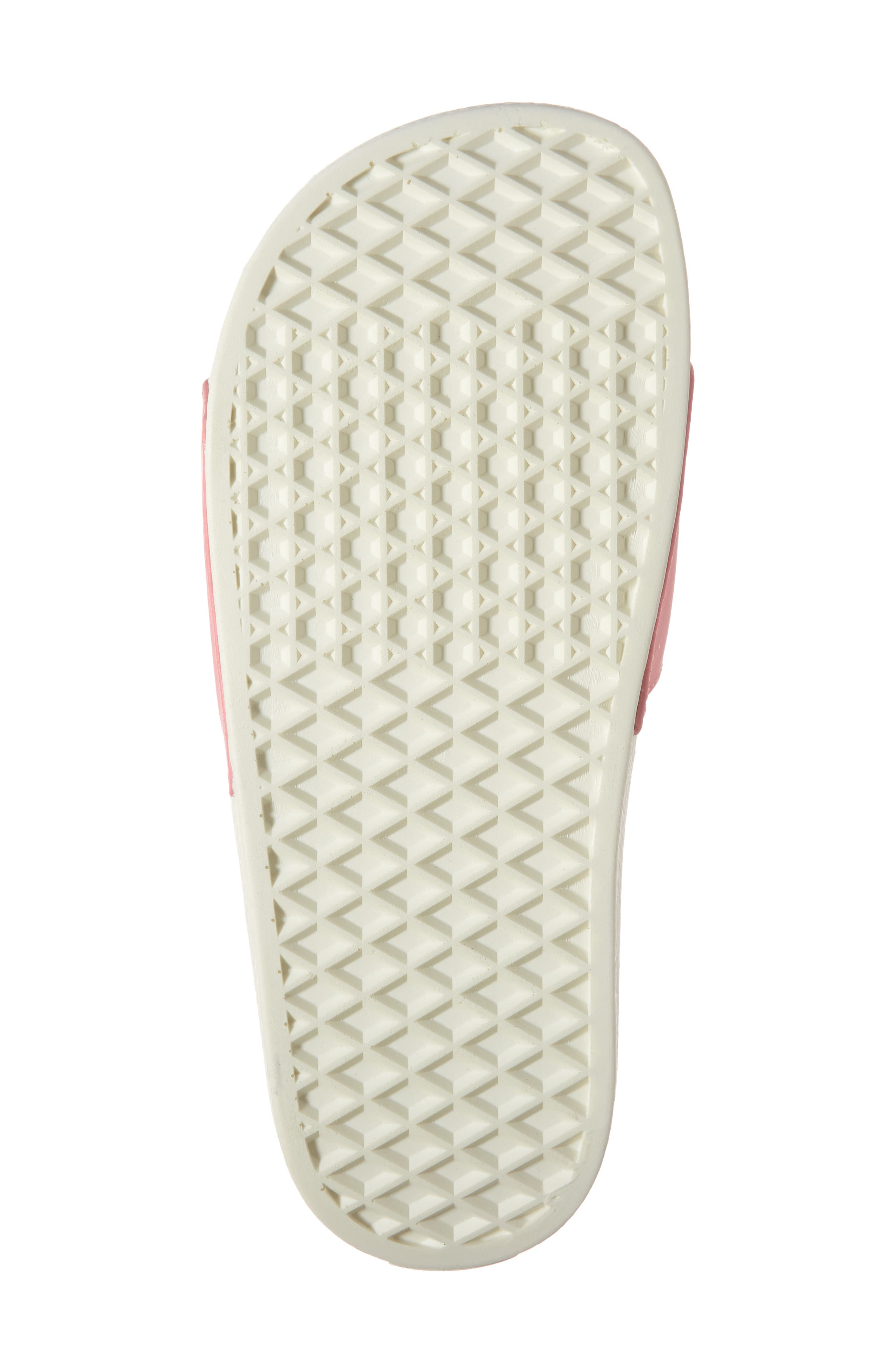 VANS, Slide-On Sandal, Alternate thumbnail 6, color, STRAWBERRY PINK