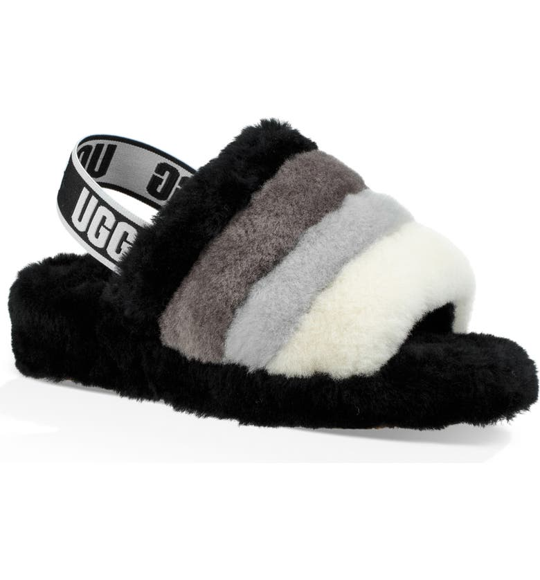 83e51d98825 UGG SUP ®  SUP  Fluff Yeah Genuine Shearling Slipper