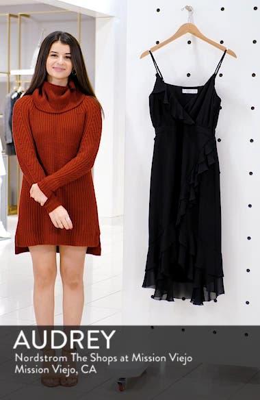 Pretty Lady High/Low Dress, sales video thumbnail