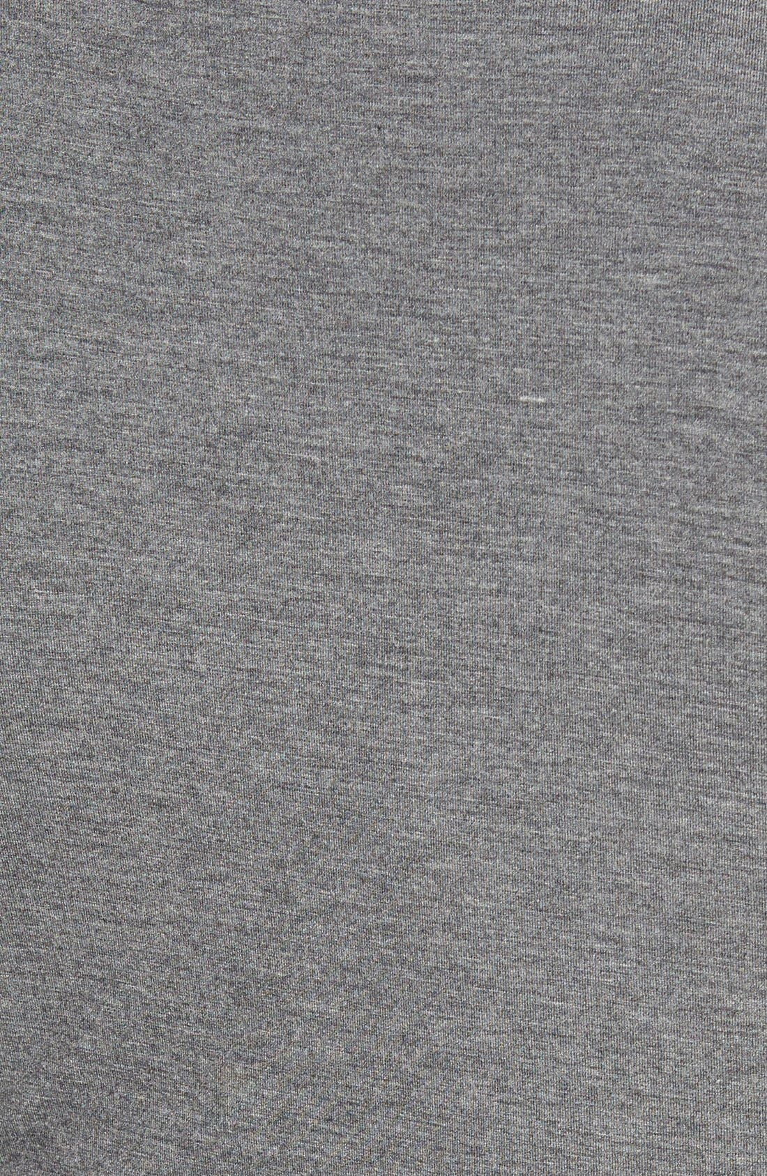 HALOGEN<SUP>®</SUP>, Long Sleeve Turtleneck, Alternate thumbnail 3, color, 021