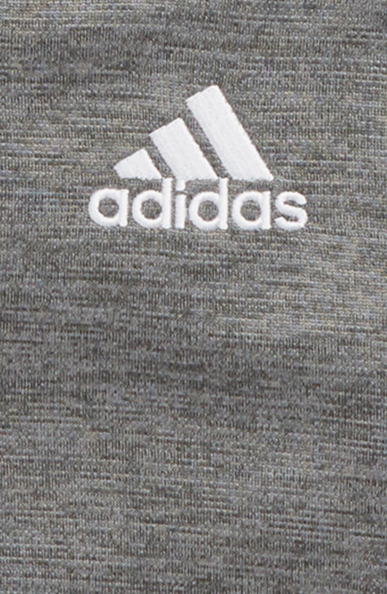 ADIDAS, Indicator 18 Hooded Jacket, Alternate thumbnail 2, color, 024