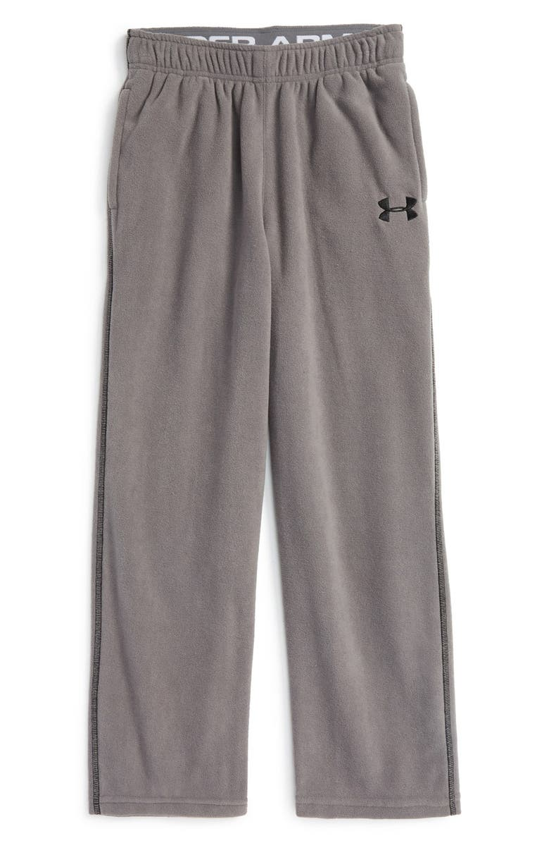 fc19a8f84cb8 Under Armour  Hundo  Pants (Toddler Boys   Little Boys)
