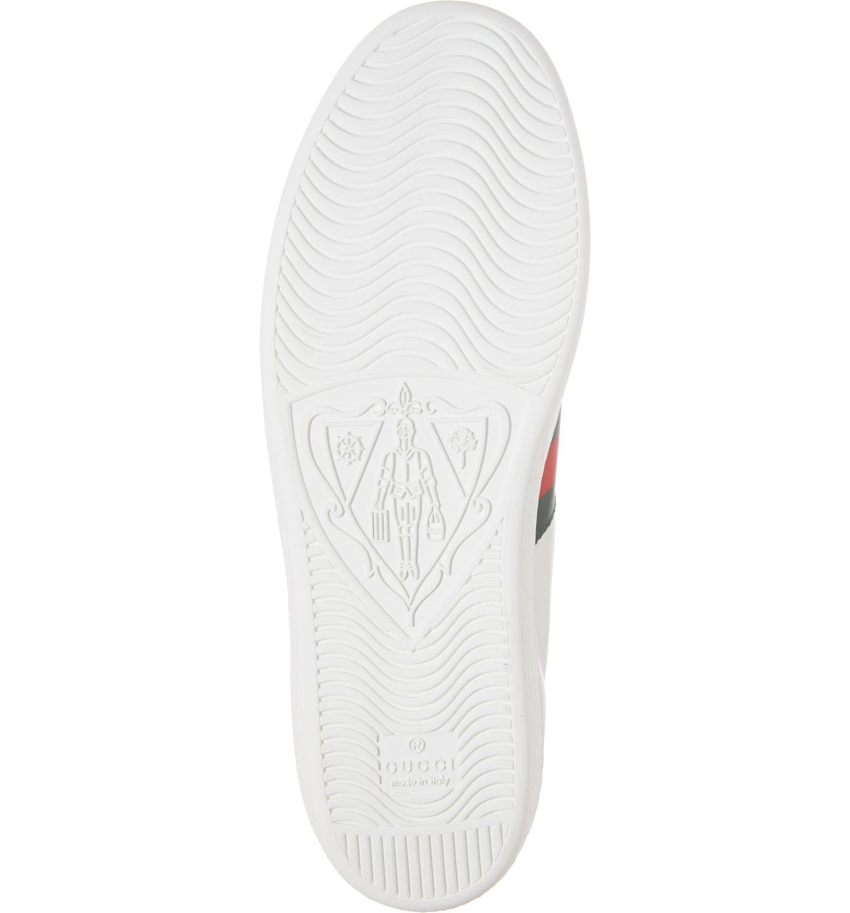 e47f6d15fb9 Gucci New Ace Sneaker (Women)