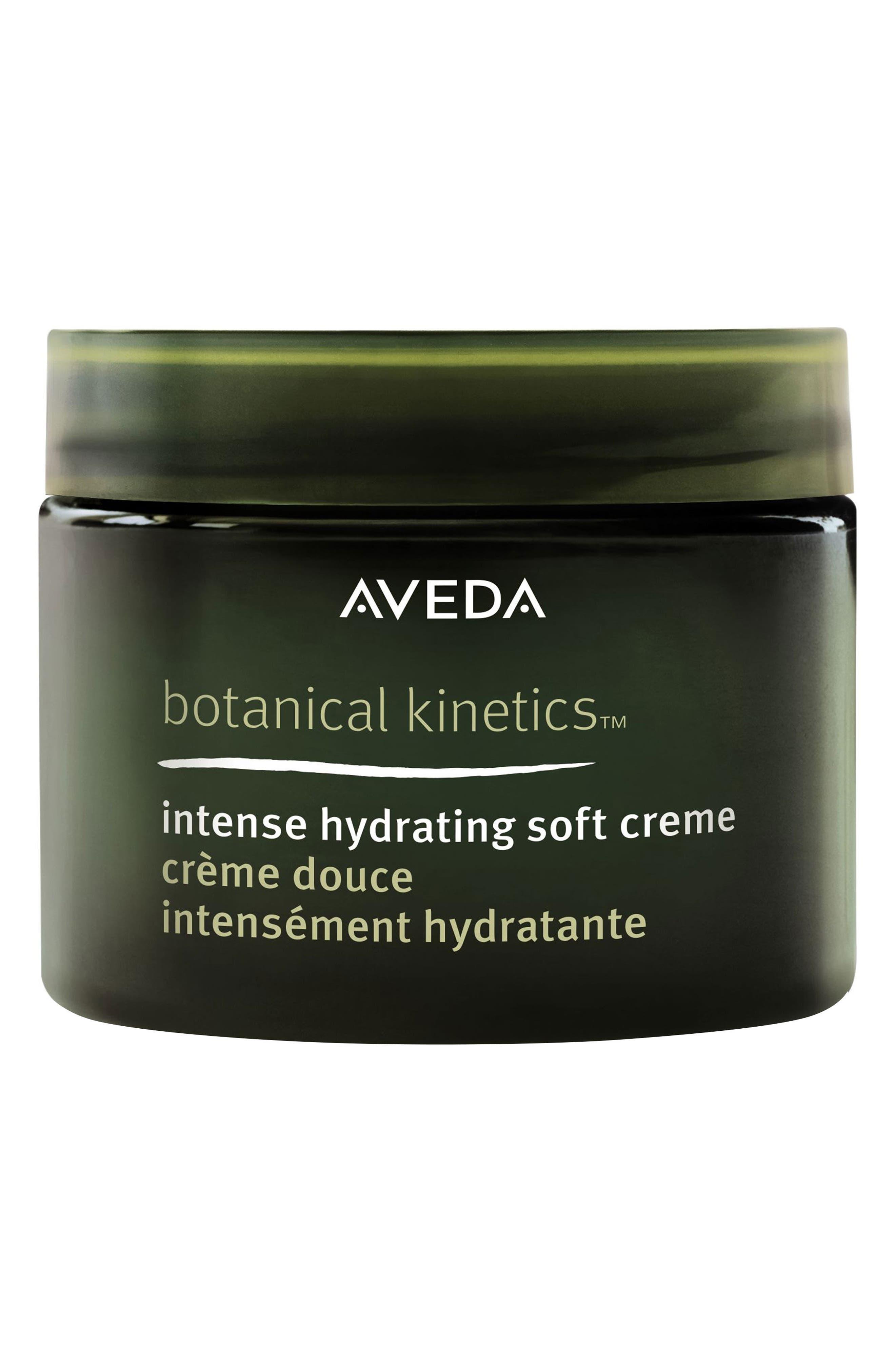 AVEDA, botanical kinetics<sup>™</sup> Intense Hydrating Soft Crème, Main thumbnail 1, color, NO COLOR