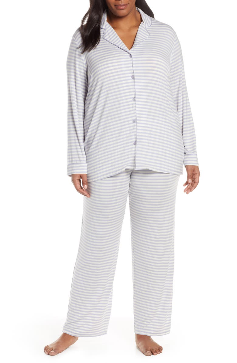 a7fc54b99 Nordstrom Lingerie  Moonlight  Pajamas (Plus Size)