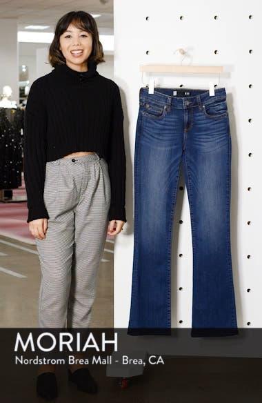 Natalie Bootleg Jeans, sales video thumbnail