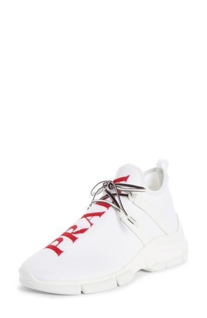 Prada Sneakers KNIT SOCK SNEAKER
