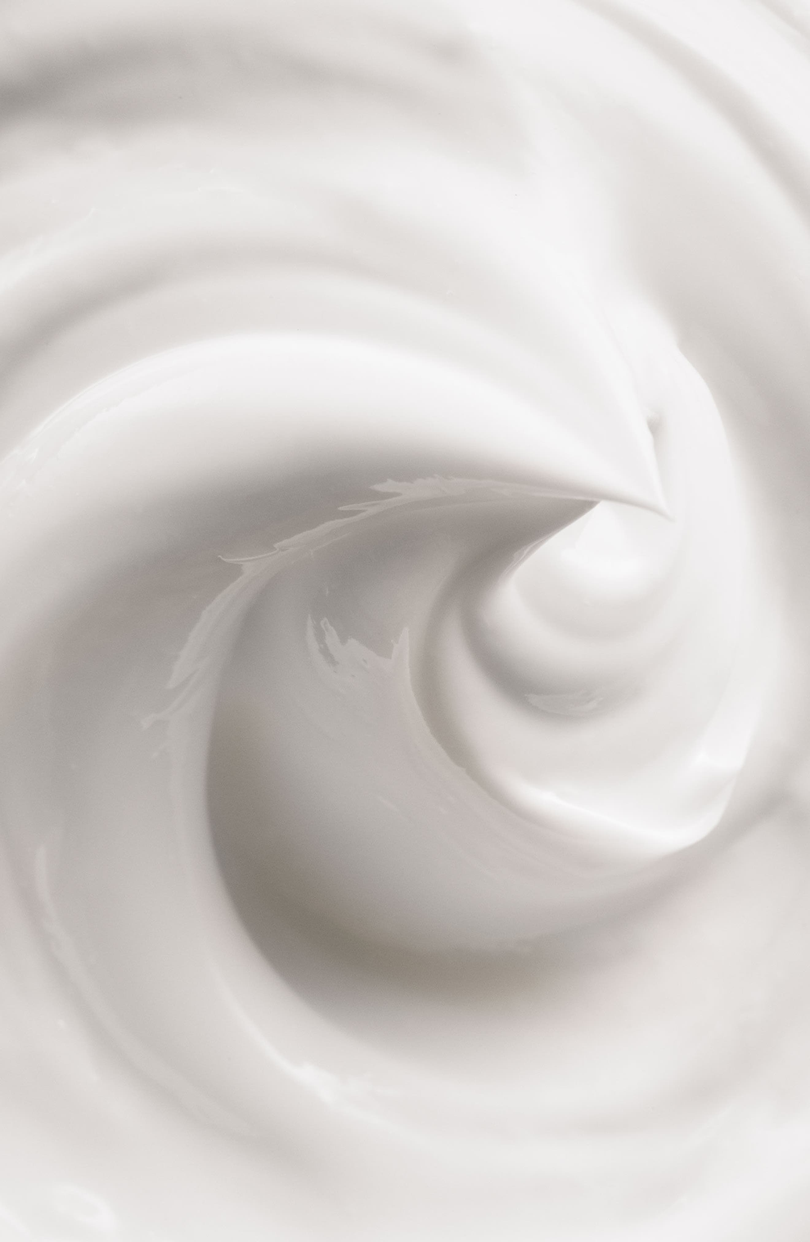 LA MER, The Moisturizing Soft Cream, Alternate thumbnail 3, color, NO COLOR