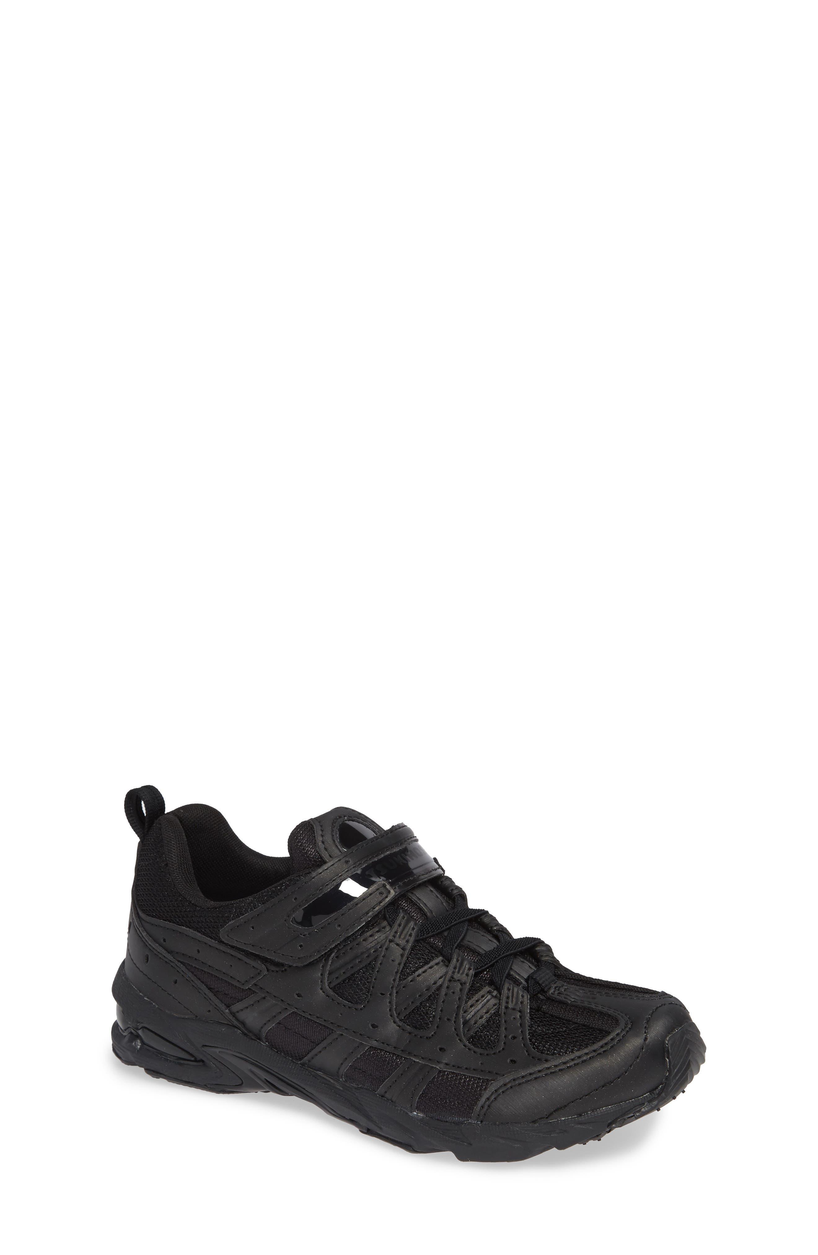 TSUKIHOSHI Speed Washable Sneaker, Main, color, BLACK/ NOIR