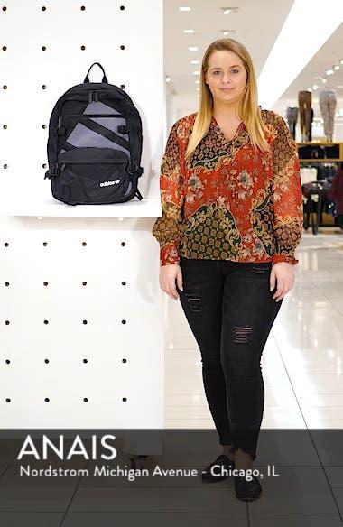 EQT Backpack, sales video thumbnail