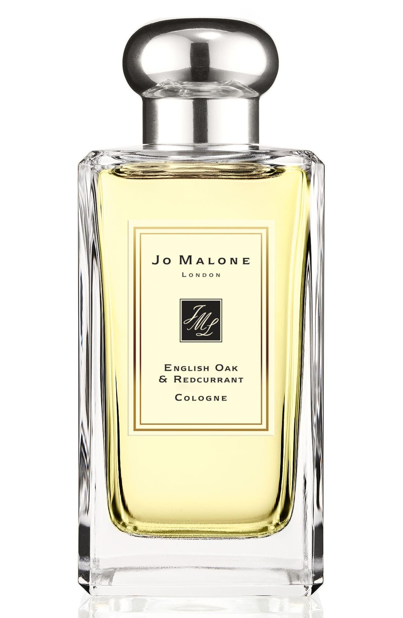 JO MALONE LONDON<SUP>™</SUP> English Oak & Redcurrant Cologne, Main, color, NO COLOR