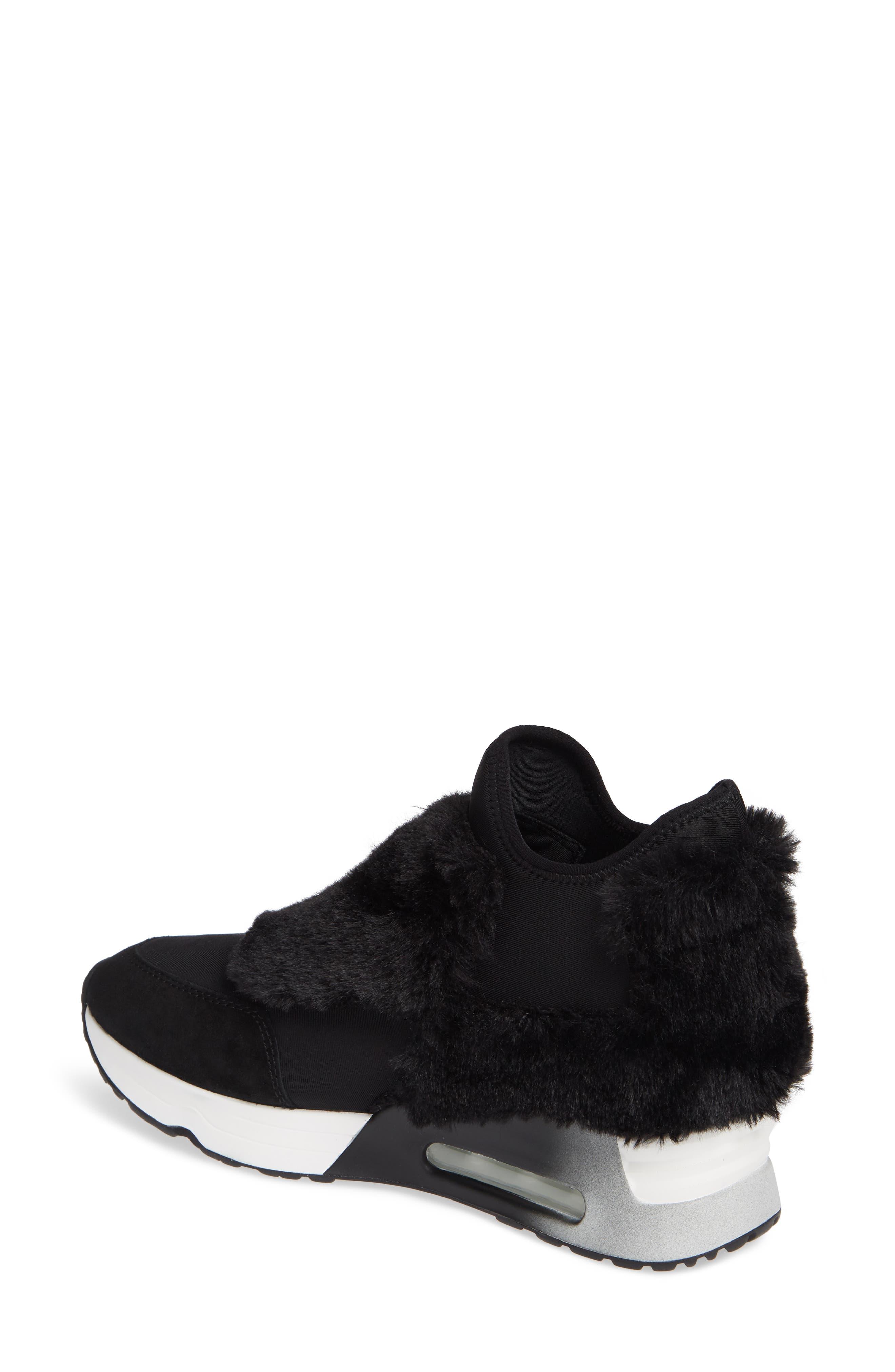 ASH, Lazer Sneaker, Alternate thumbnail 2, color, 002