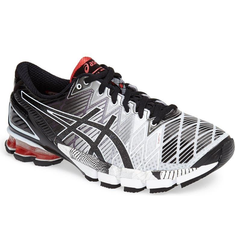asics running shoes kinsei 5