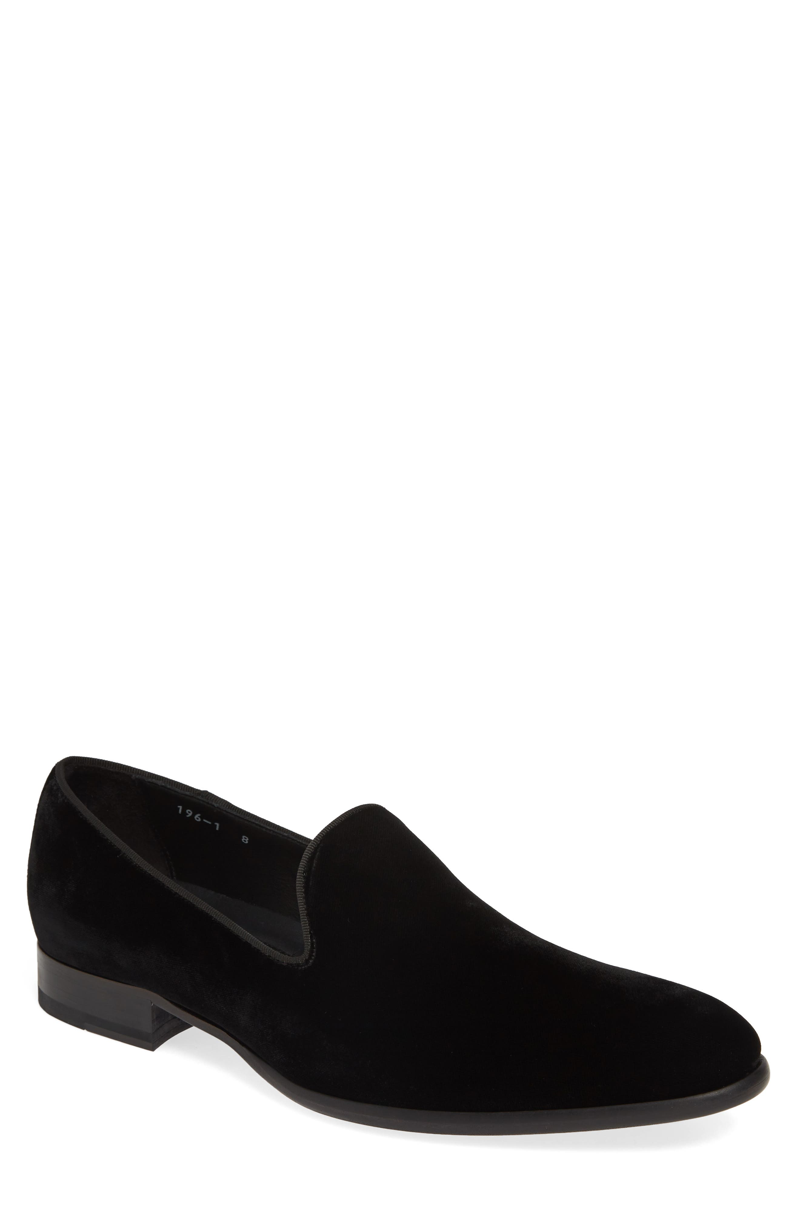 To Boot New York Formal Loafer- Black