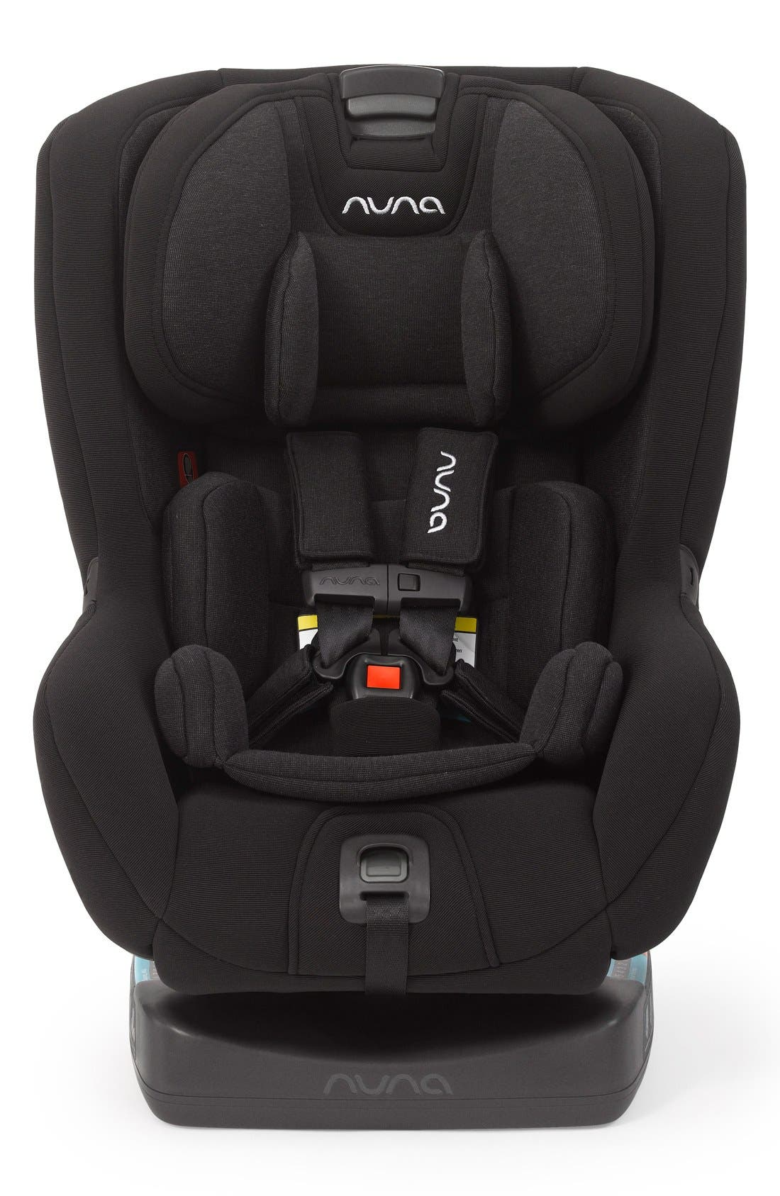 NUNA RAVA<sup>™</sup> Convertible Car Seat, Main, color, 001