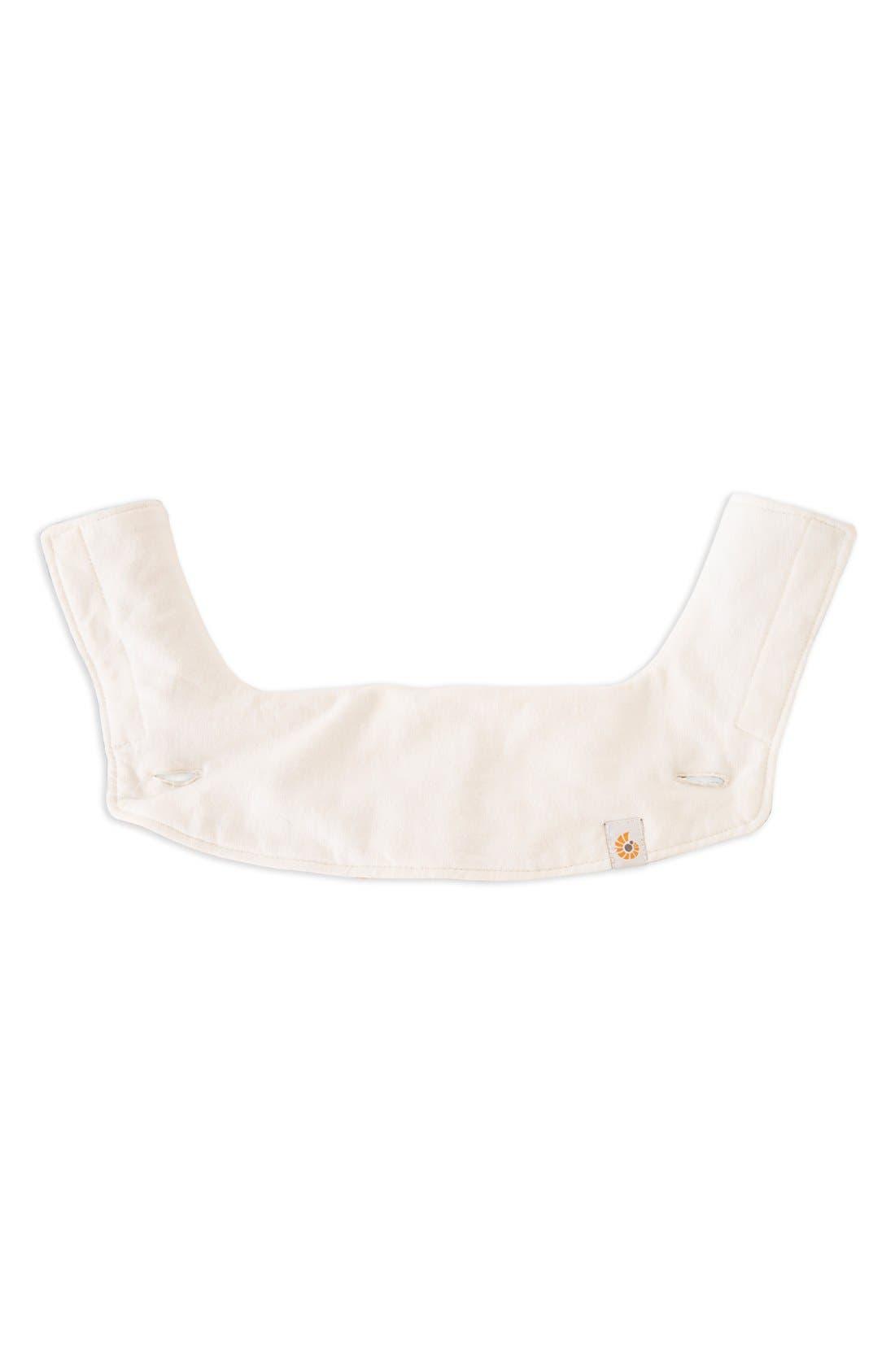 Infant Ergobaby 360 Carrier Teething Pad  Bib Size One Size  Beige