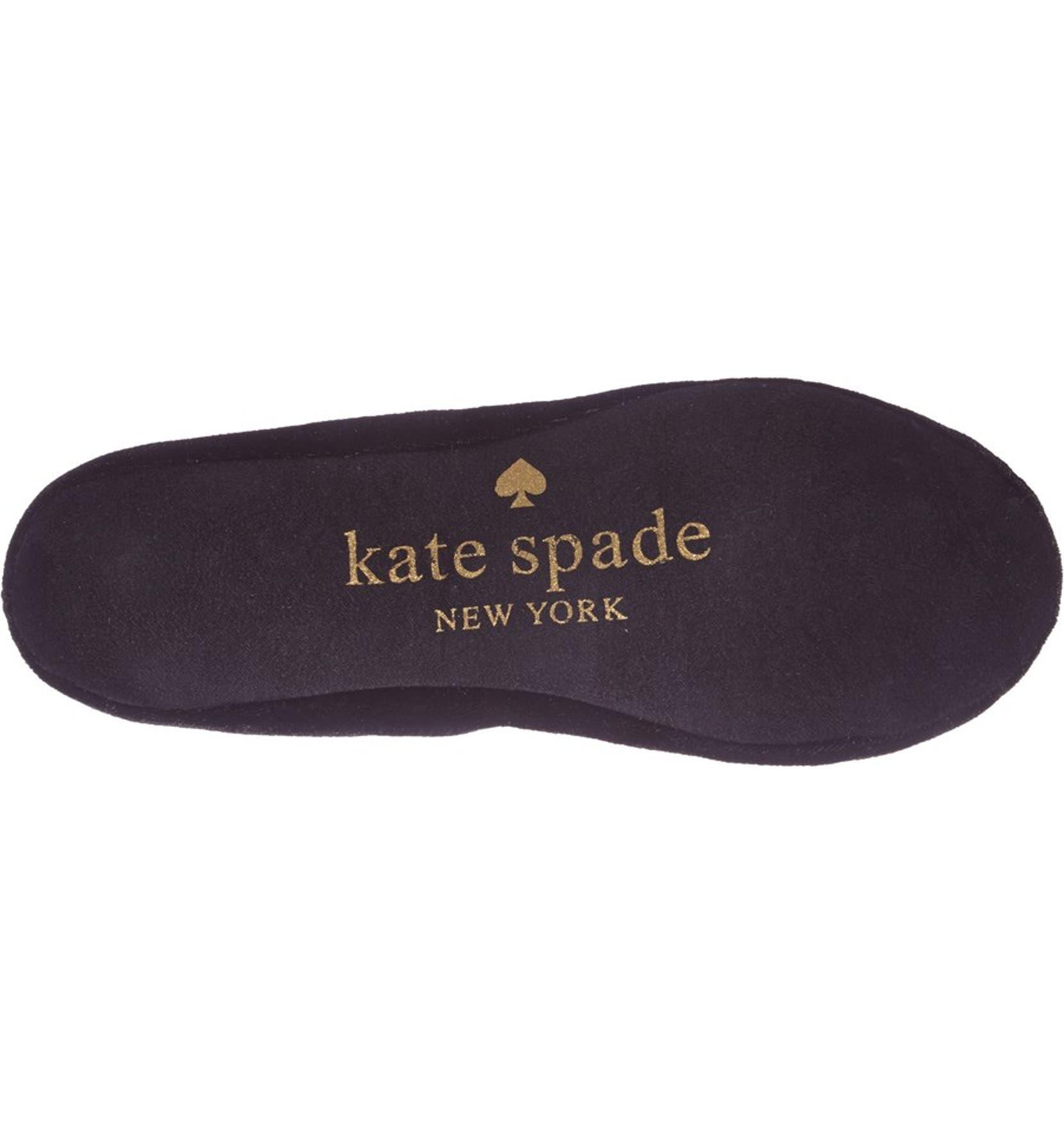 b93c44c0b kate spade new york 'camden' skimmer flat (Women) | Nordstrom