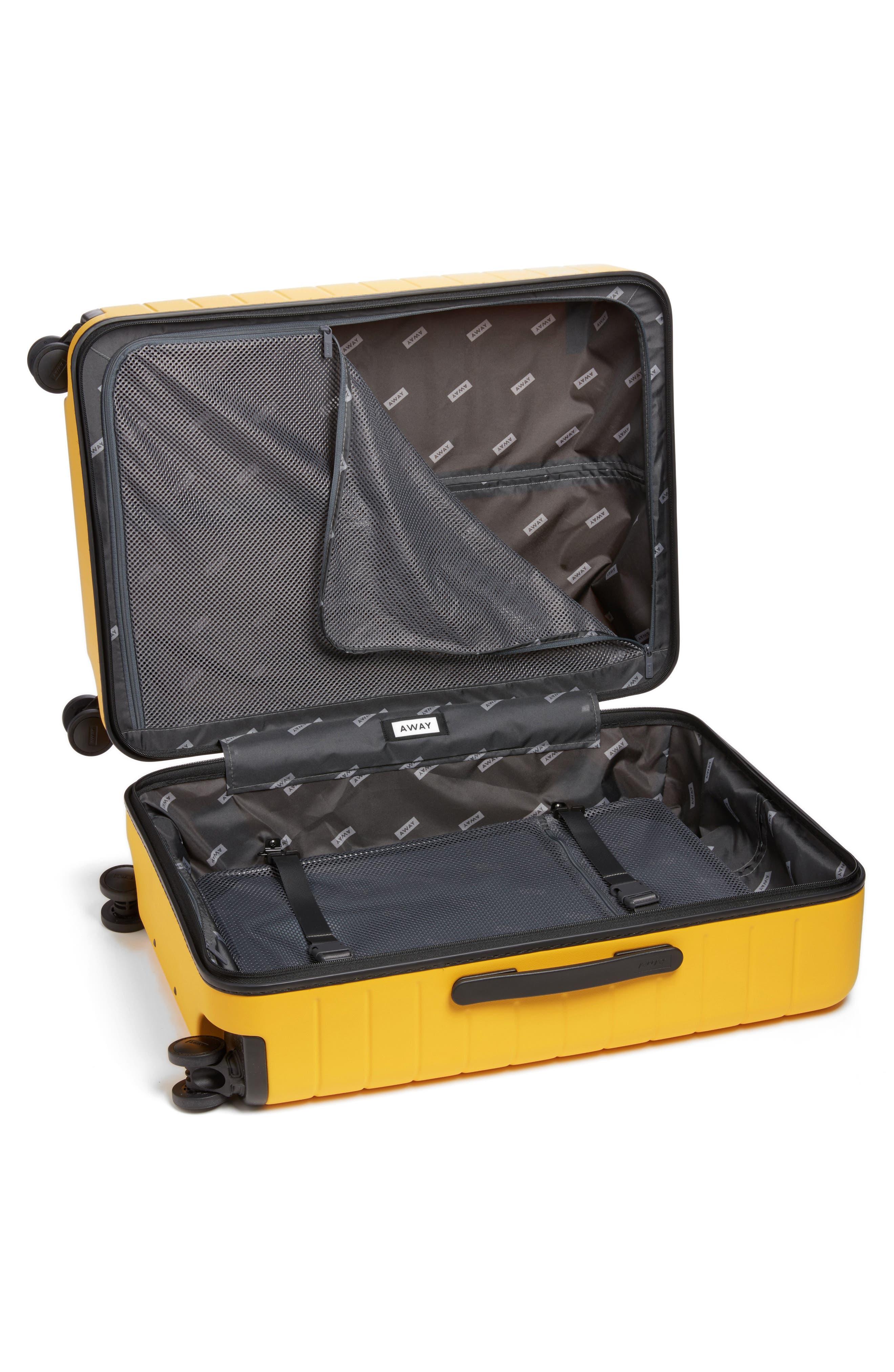 AWAY, The Medium Suitcase, Alternate thumbnail 2, color, 700