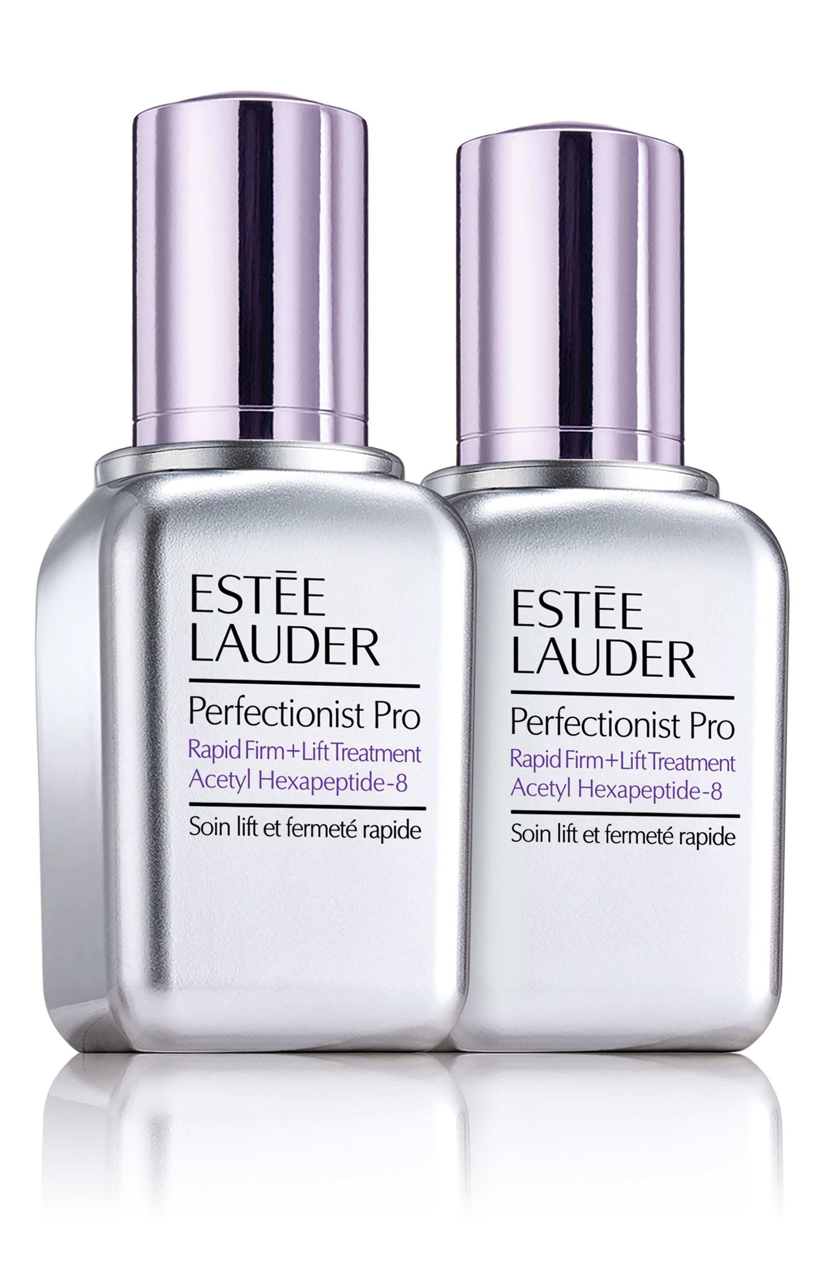 ESTÉE LAUDER Perfectionist Pro Rapid Firm + Lift Treatment Duo, Main, color, 000