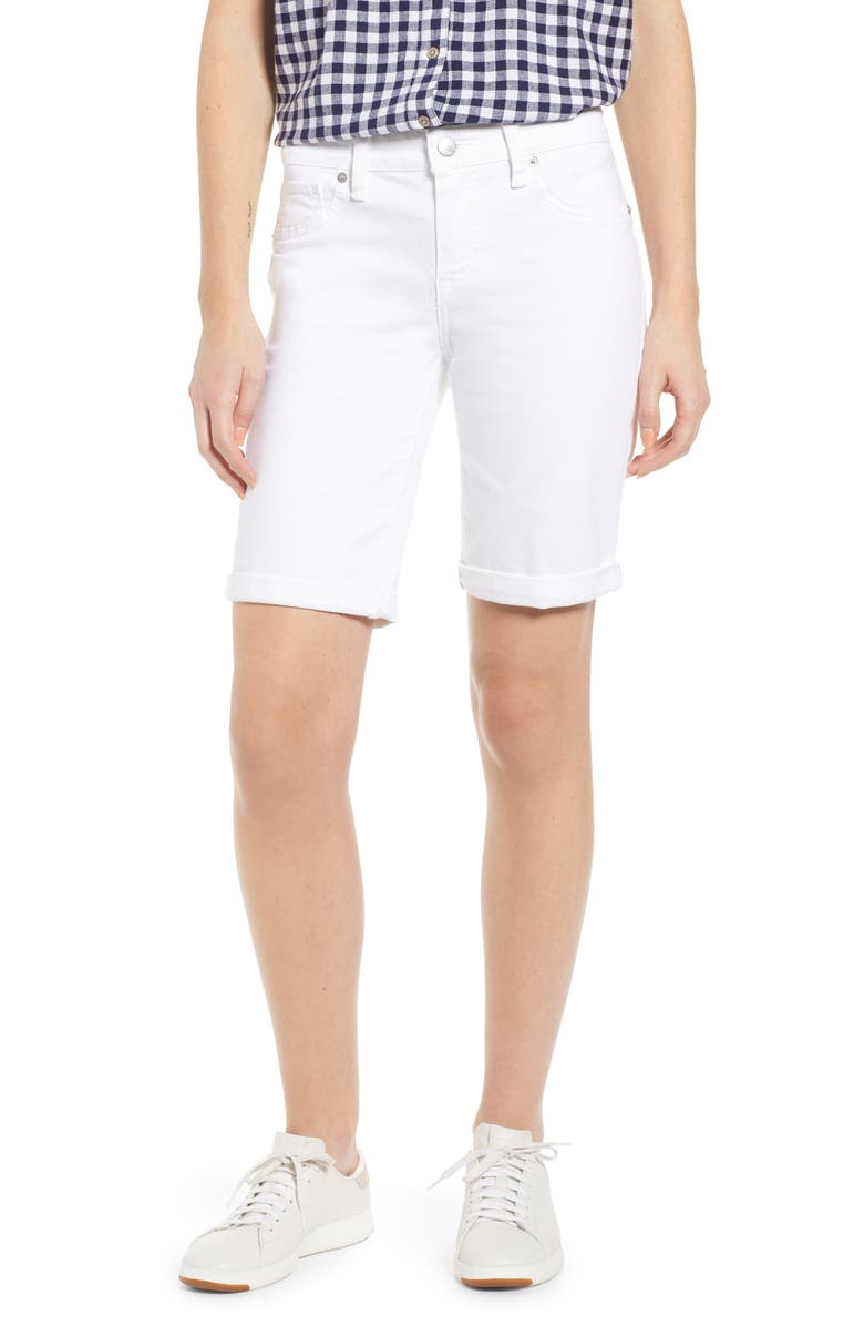 Lucky Brand Shorts DENIM BERMUDA SHORTS