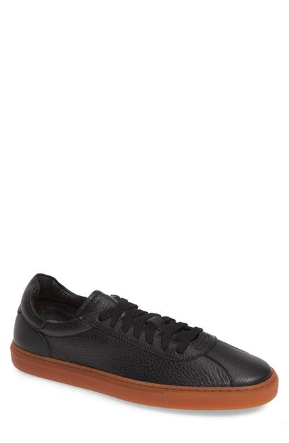 Aquatalia Sneakers SCOTT WATER RESISTANT SNEAKER