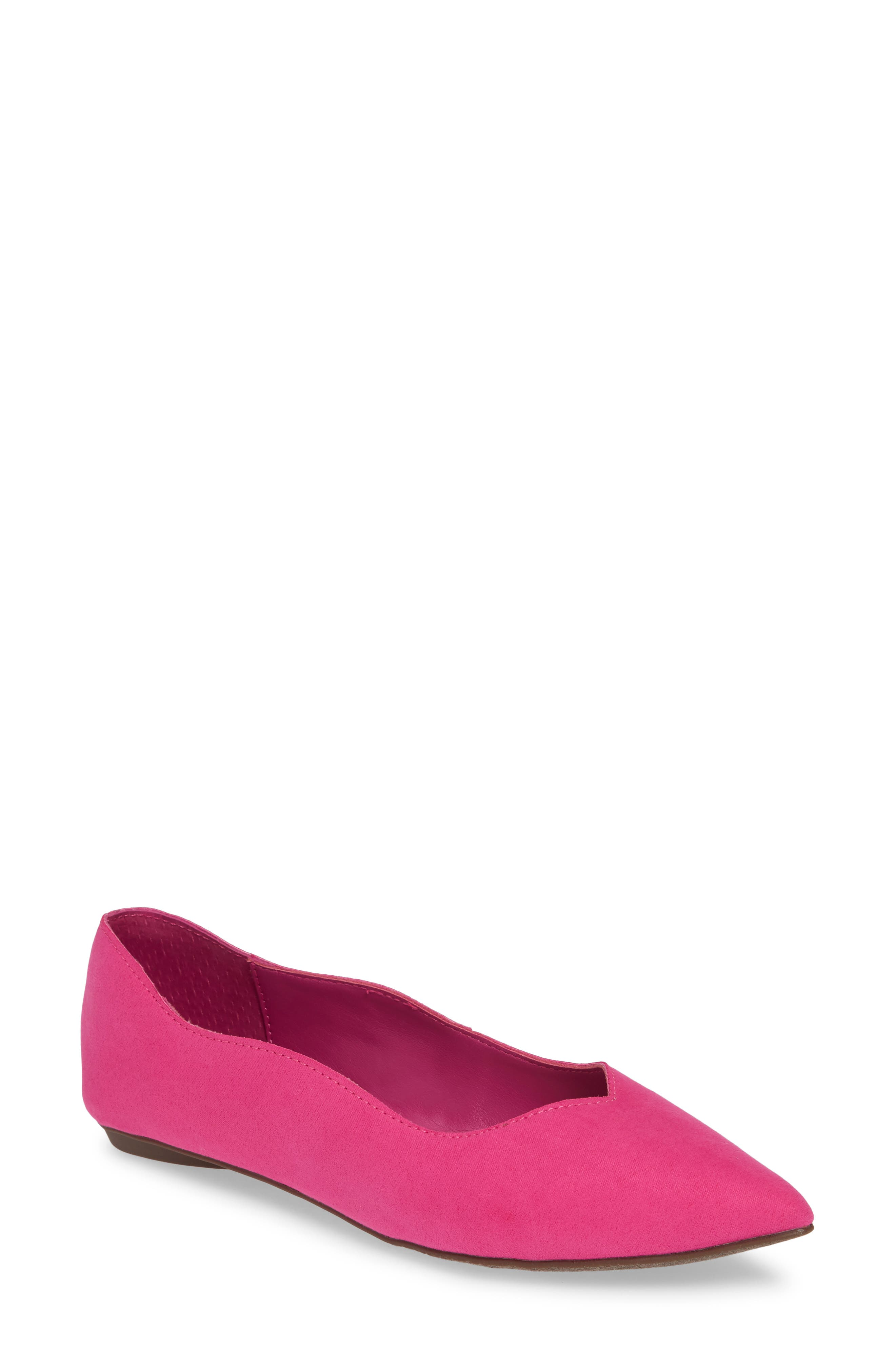 Bp. Sierra Flat, Pink