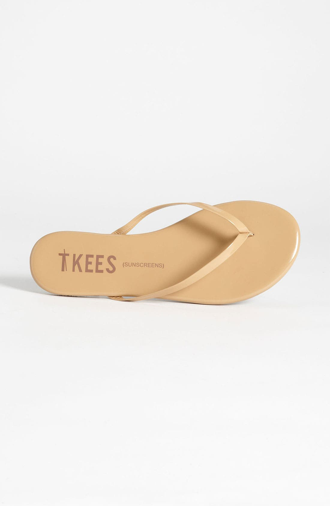 TKEES, 'Sunscreens' Flip Flop, Alternate thumbnail 3, color, 250