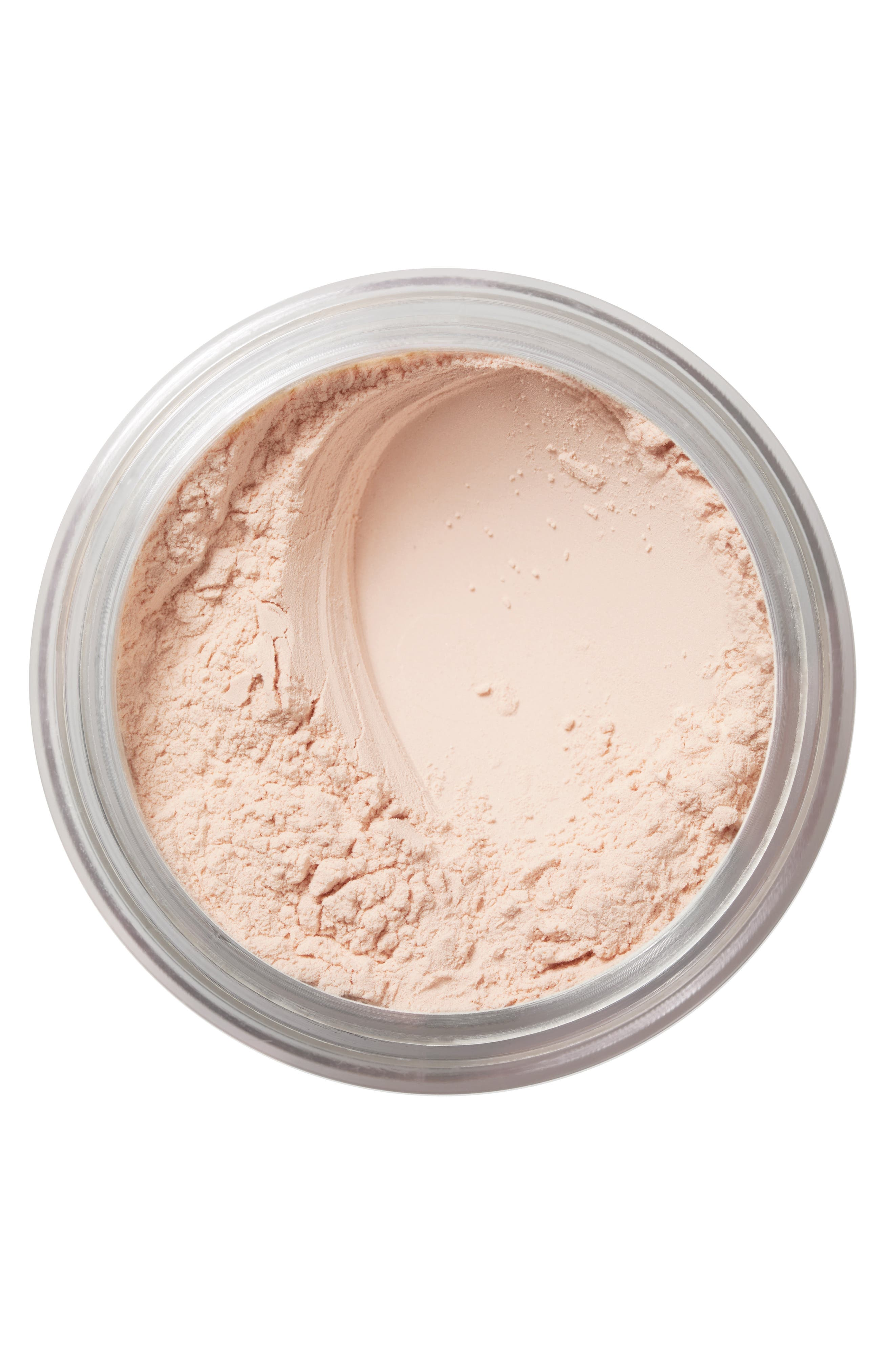 BAREMINERALS<SUP>®</SUP>, Nothing Beats the Original<sup>™</sup> 4-Piece Get Started Kit, Alternate thumbnail 6, color, MEDIUM BEIGE 12