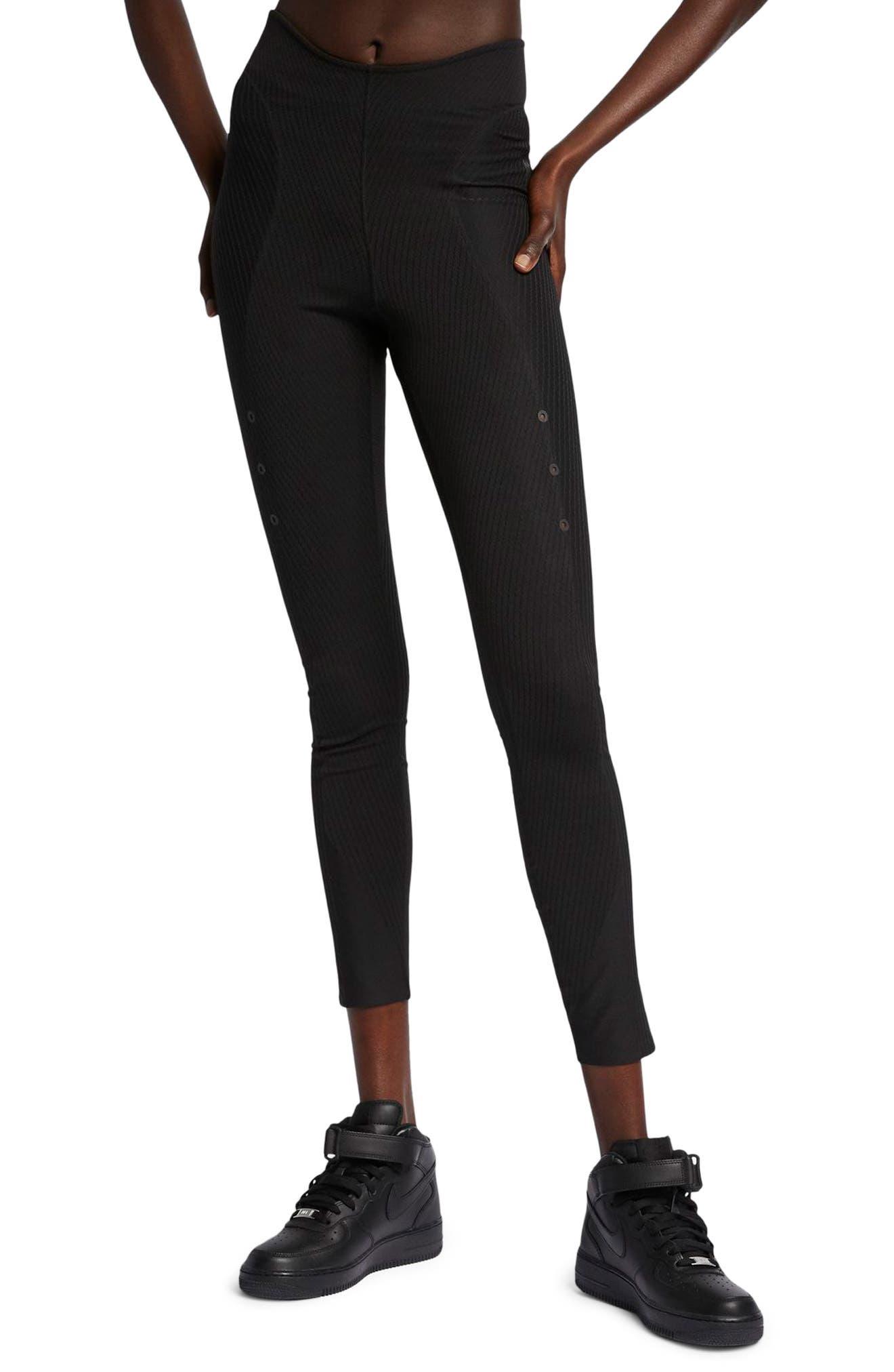 NIKE NikeLab Women's Tights, Main, color, 010