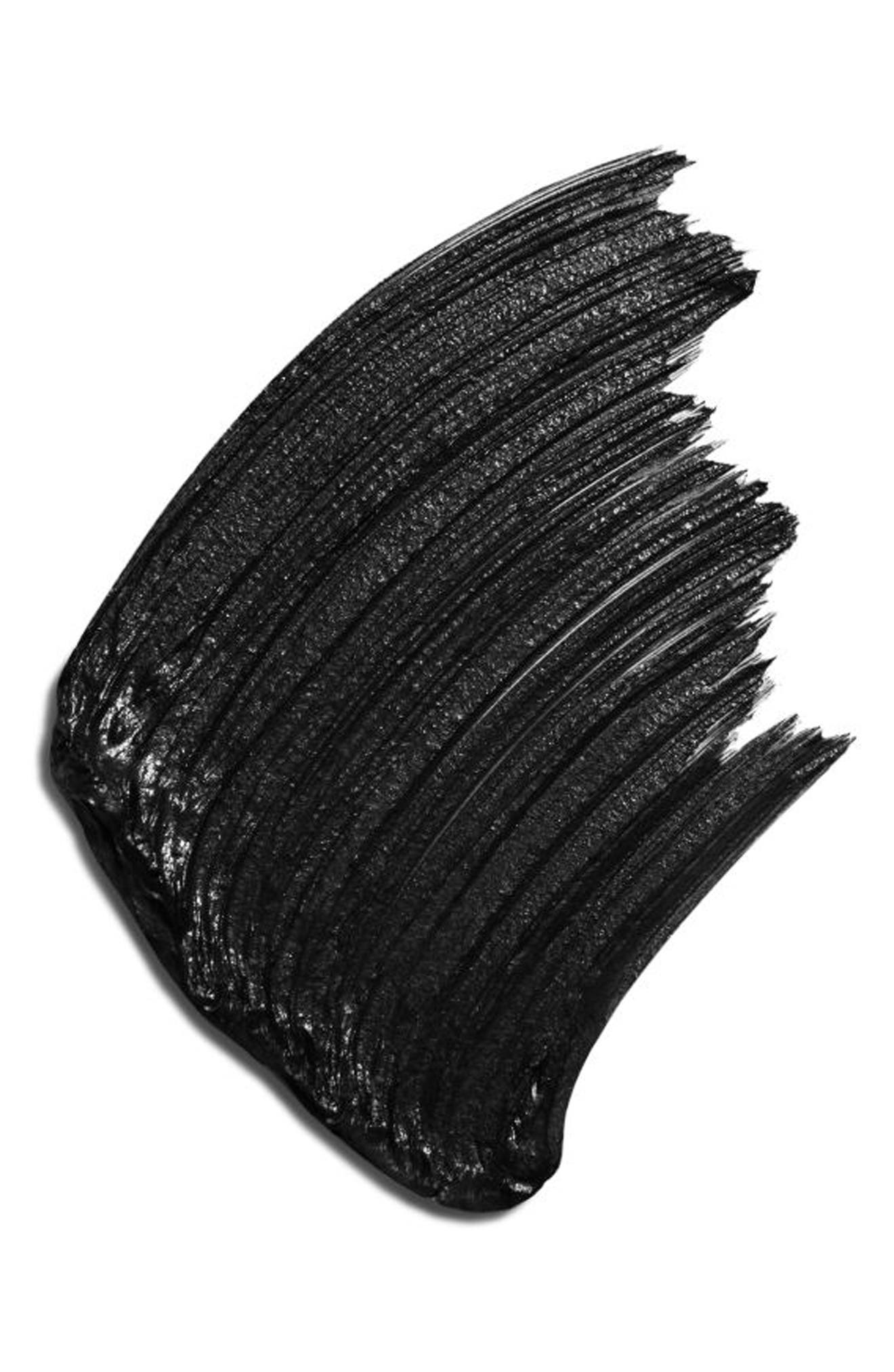 CHANEL, LE VOLUME DE CHANEL Mascara, Alternate thumbnail 2, color, 10 NOIR