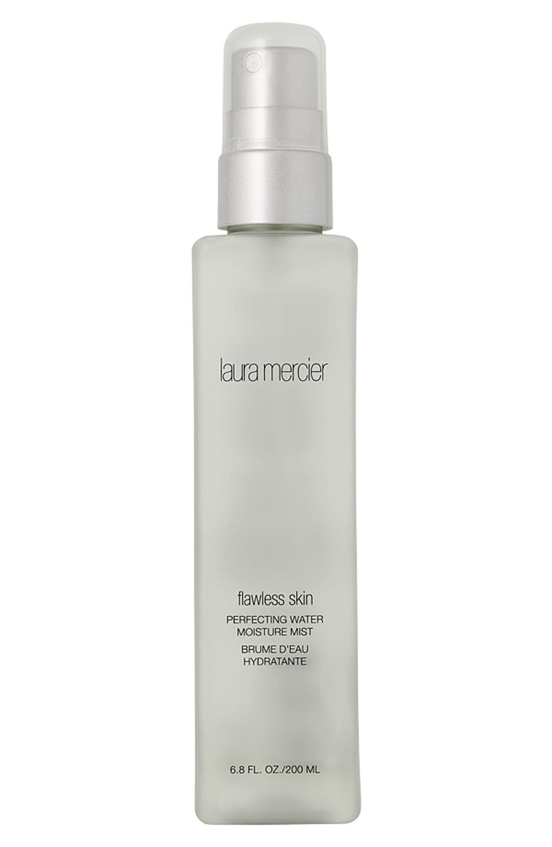 LAURA MERCIER, 'Flawless Skin' Perfecting Water Moisture Mist, Main thumbnail 1, color, NO COLOR