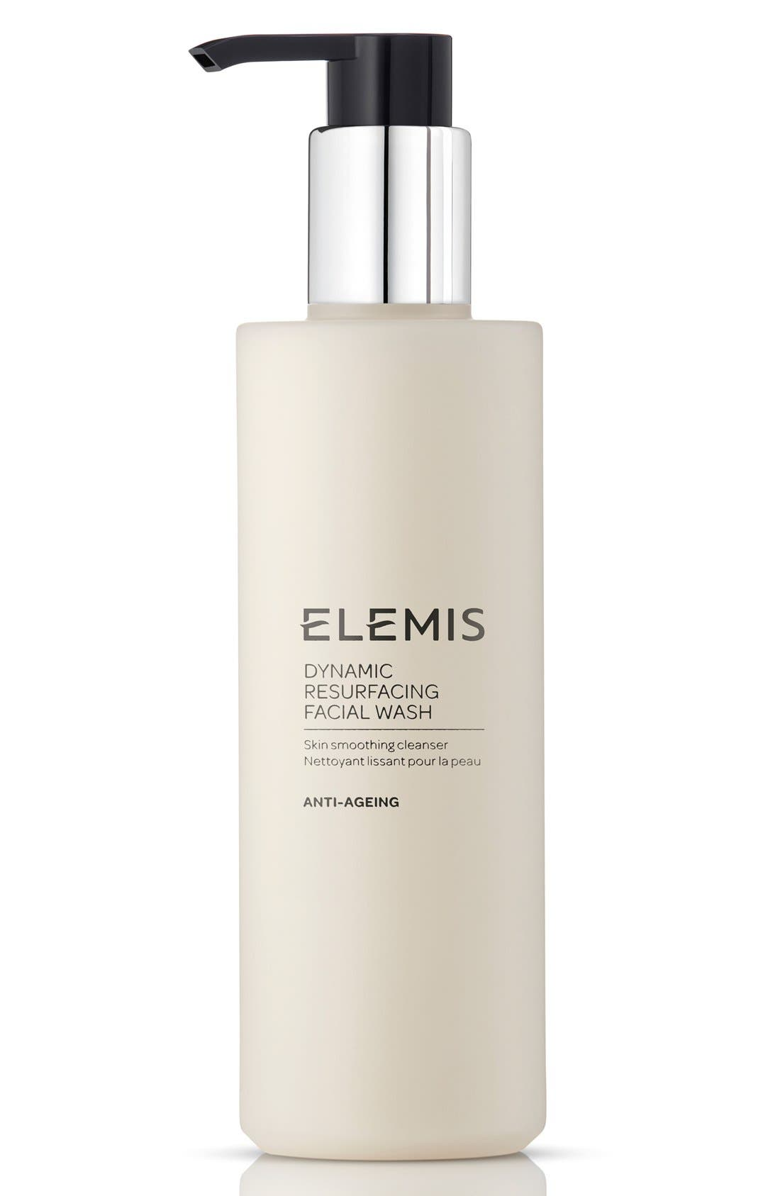 ELEMIS Dynamic Resurfacing Facial Wash, Main, color, NO COLOR