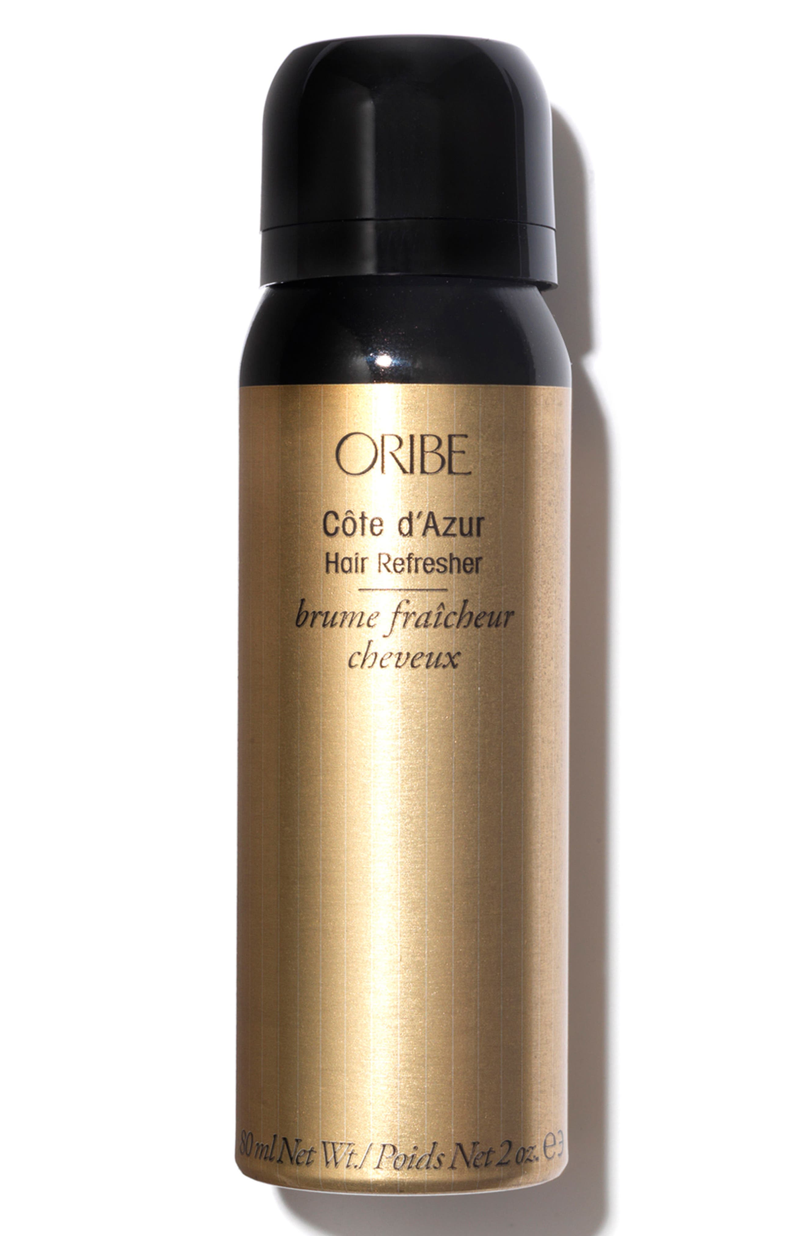 ORIBE SPACE.NK.apothecary Oribe Côte d'Azur Hair Refresher, Main, color, NO COLOR