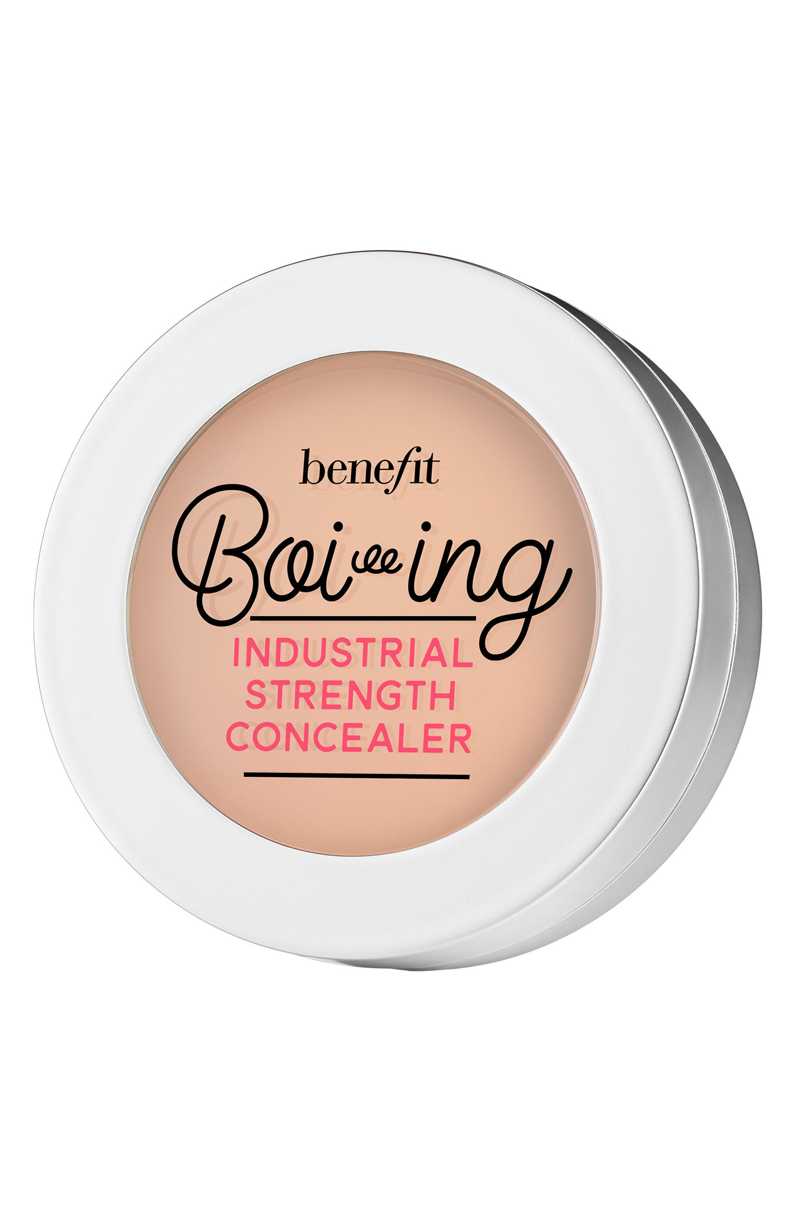 BENEFIT COSMETICS, Benefit Boi-ing Industrial Strength Concealer, Alternate thumbnail 2, color, 01 - LIGHT