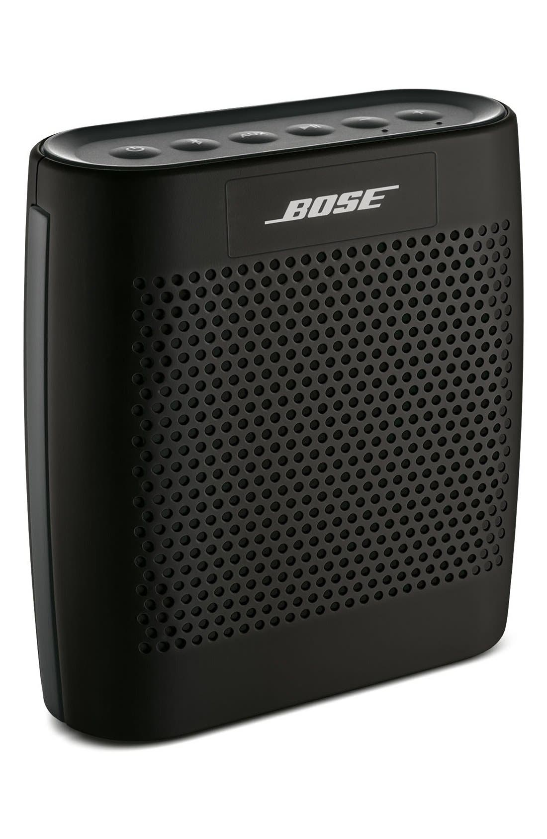 BOSE<SUP>®</SUP>, SoundLink<sup>®</sup> Color Bluetooth<sup>®</sup> Speaker, Main thumbnail 1, color, 001