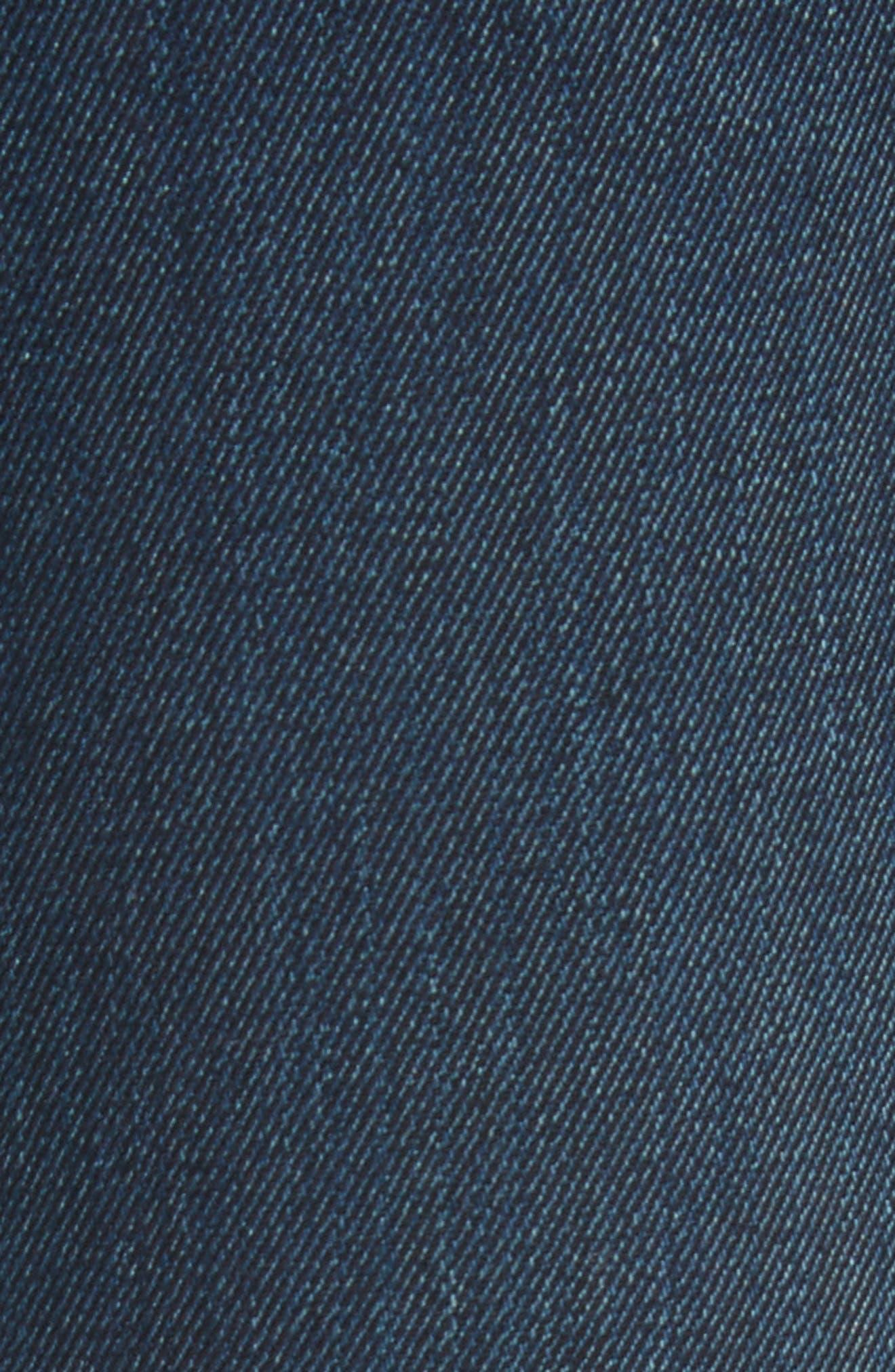 RAG & BONE, Skinny Stretch Jeans, Alternate thumbnail 7, color, BEDFORD