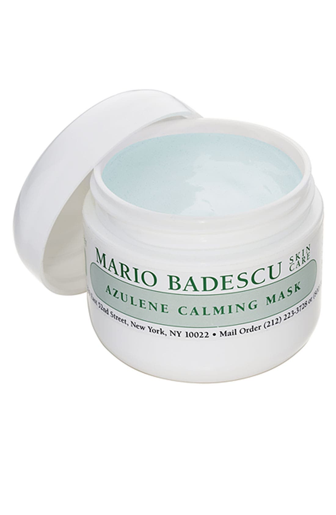 MARIO BADESCU, Azulene Calming Mask, Main thumbnail 1, color, NO COLOR