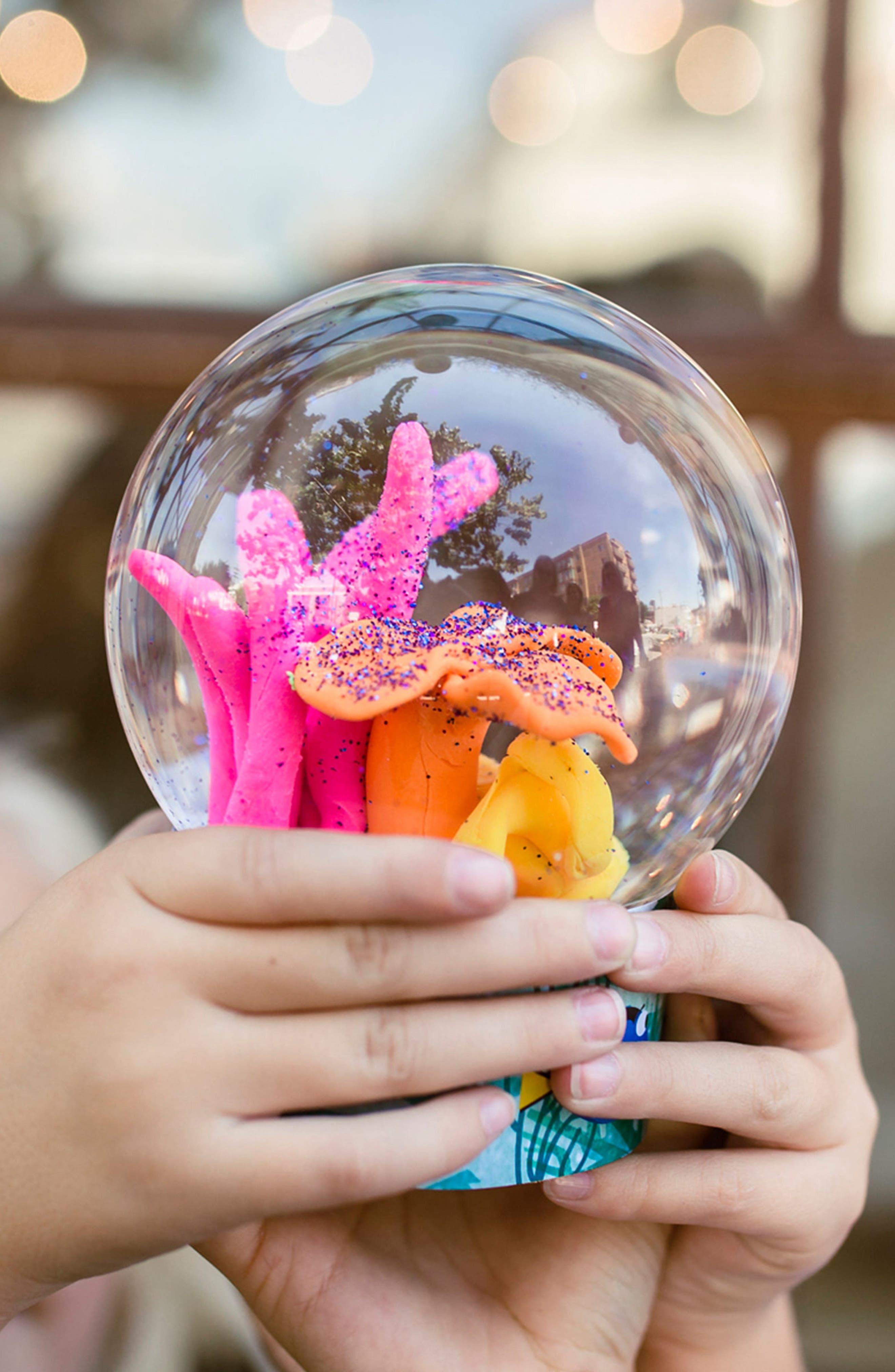 SEEDLING, Disney Finding Dory Make Your Own Aquarium Craft Kit, Alternate thumbnail 3, color, 250