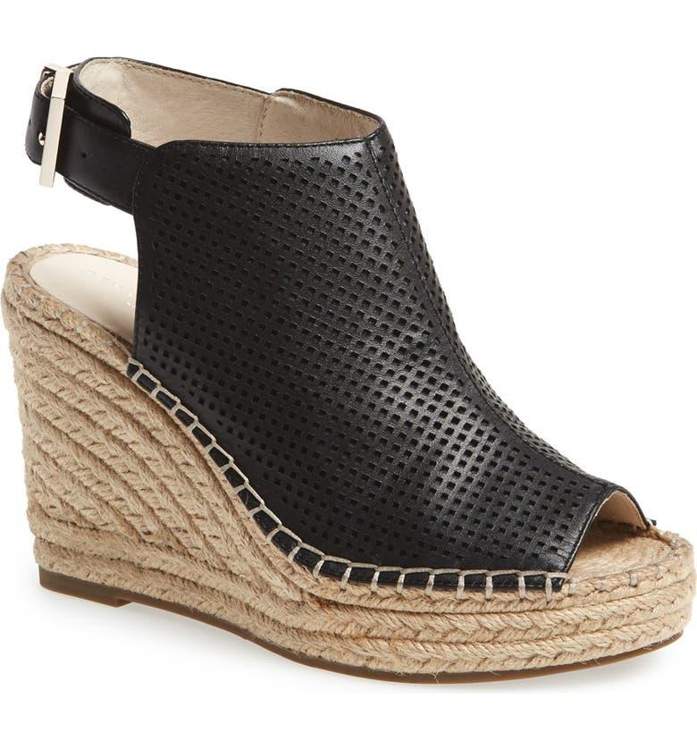 e18f28a4688 Kenneth Cole New York  Olivia  Espadrille Wedge Sandal (Women ...