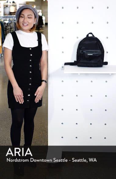 5b26b18181c7 Longchamp  Small Le Pliage Neo  Nylon Backpack