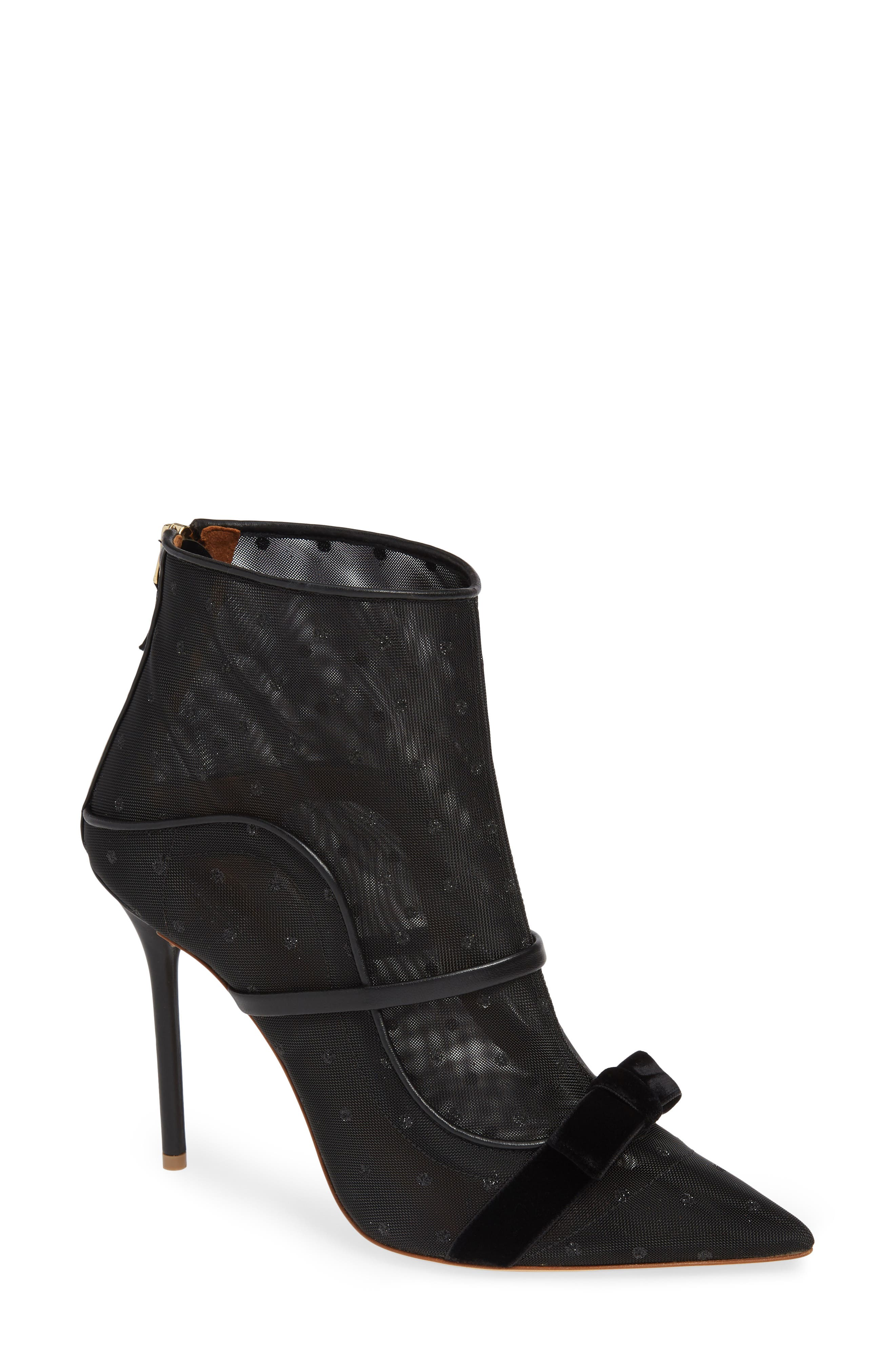 Malone Souliers Claudia Bootie