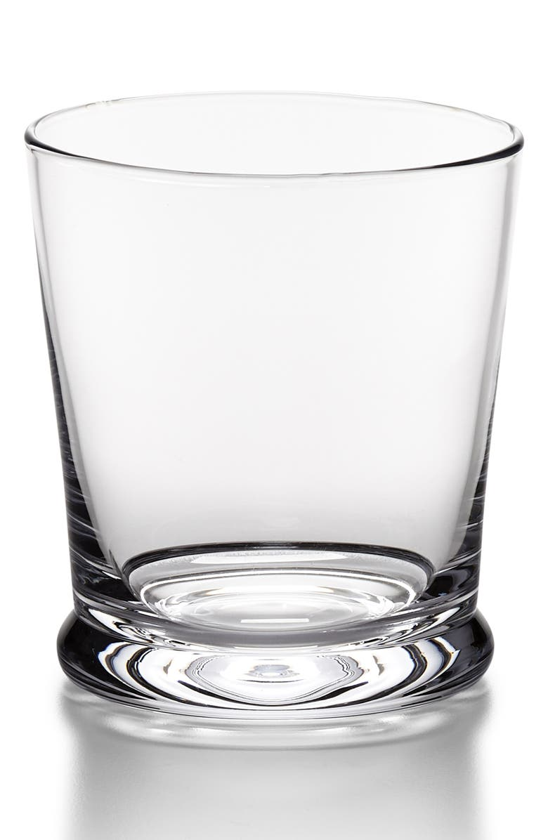 RALPH LAUREN Ethan Double Old Fashioned Glass, Main, color, 100