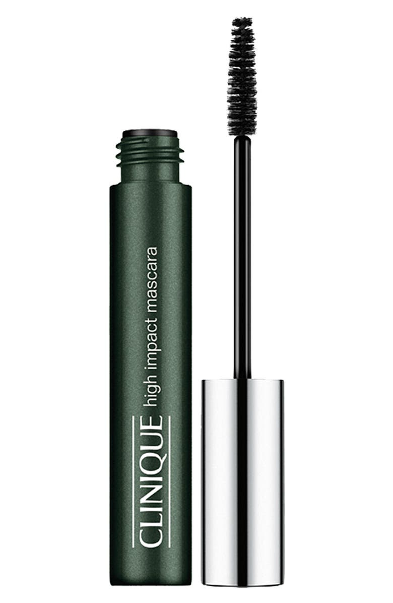 CLINIQUE High Impact Mascara, Main, color, BLACK